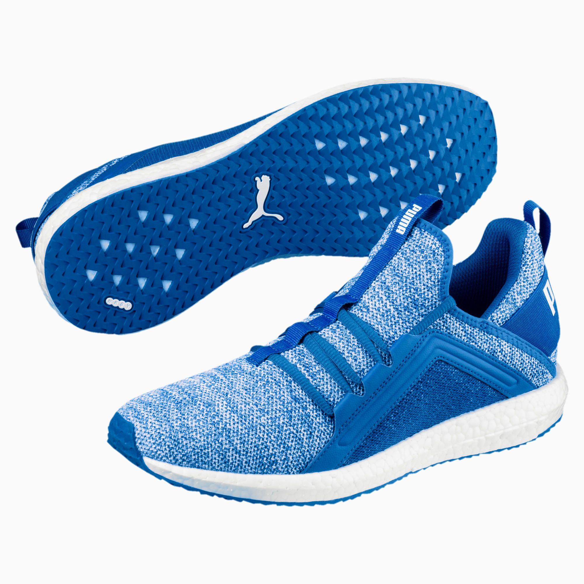 Mega NRGY Knit Men's Running Shoes