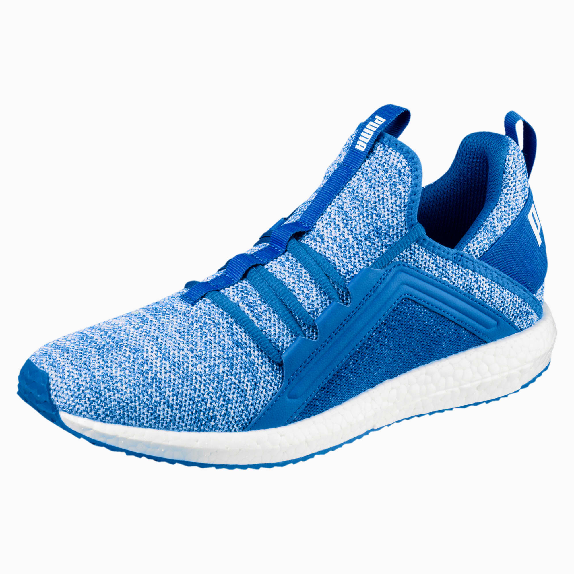 Mega NRGY Knit Men's Running Shoes