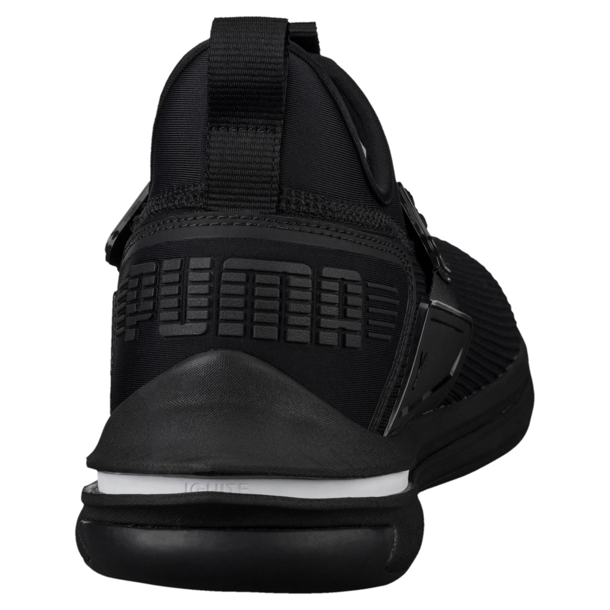 Thumbnail 4 of IGNITE Limitless SR Men's Running Shoes, Puma Black, medium-IND