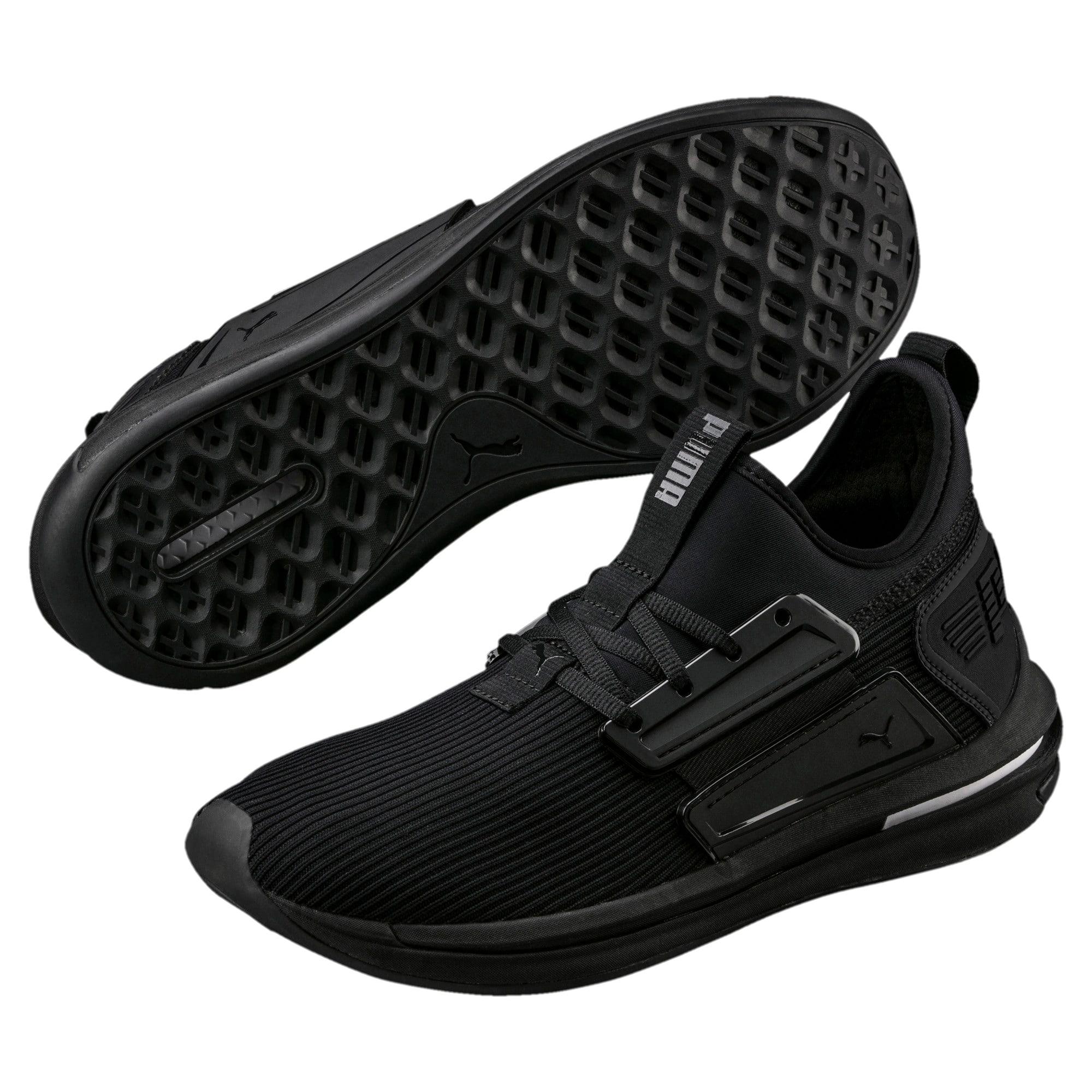Thumbnail 2 of IGNITE Limitless SR Men's Running Shoes, Puma Black, medium-IND