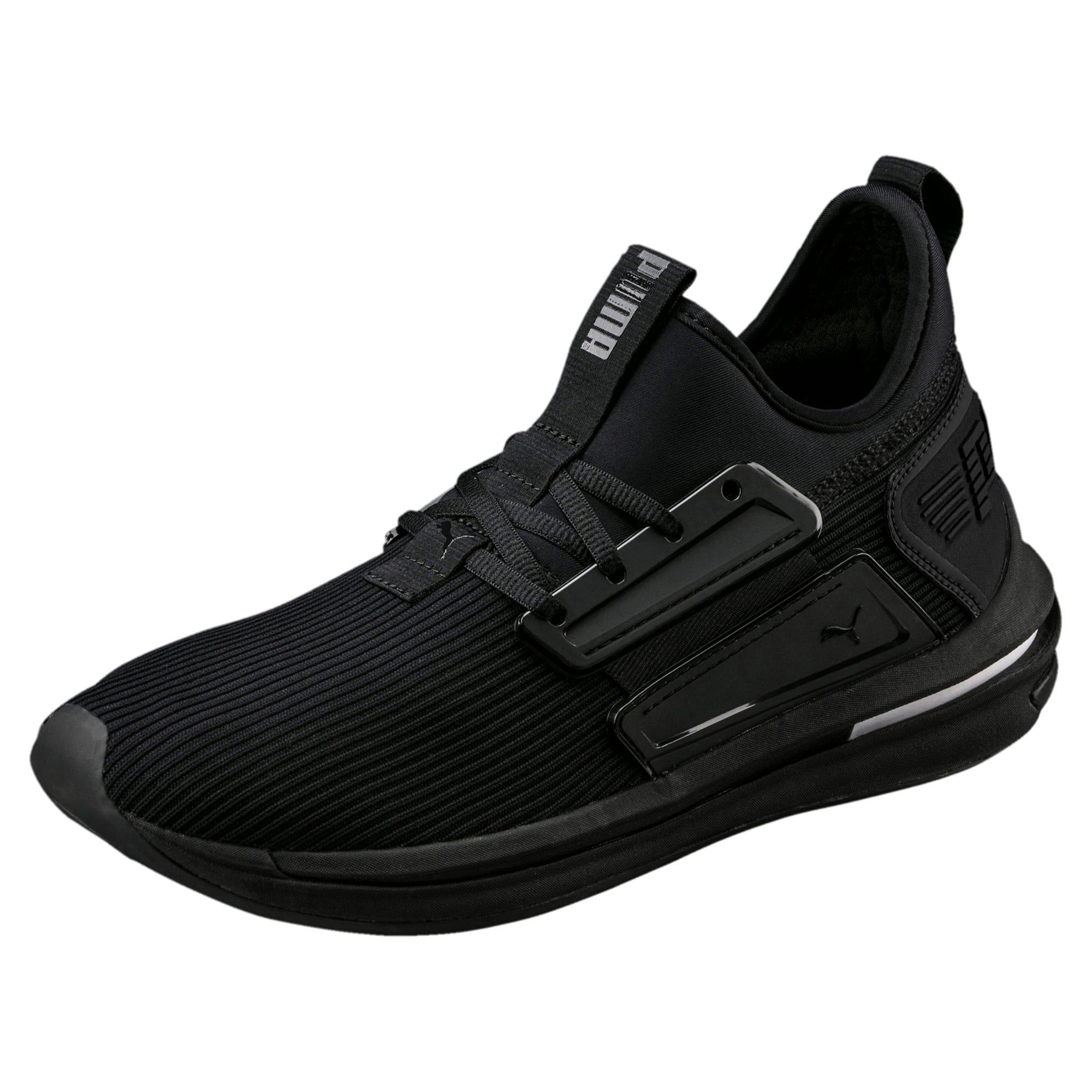 Thumbnail 1 of IGNITE Limitless SR Men's Running Shoes, Puma Black, medium-IND