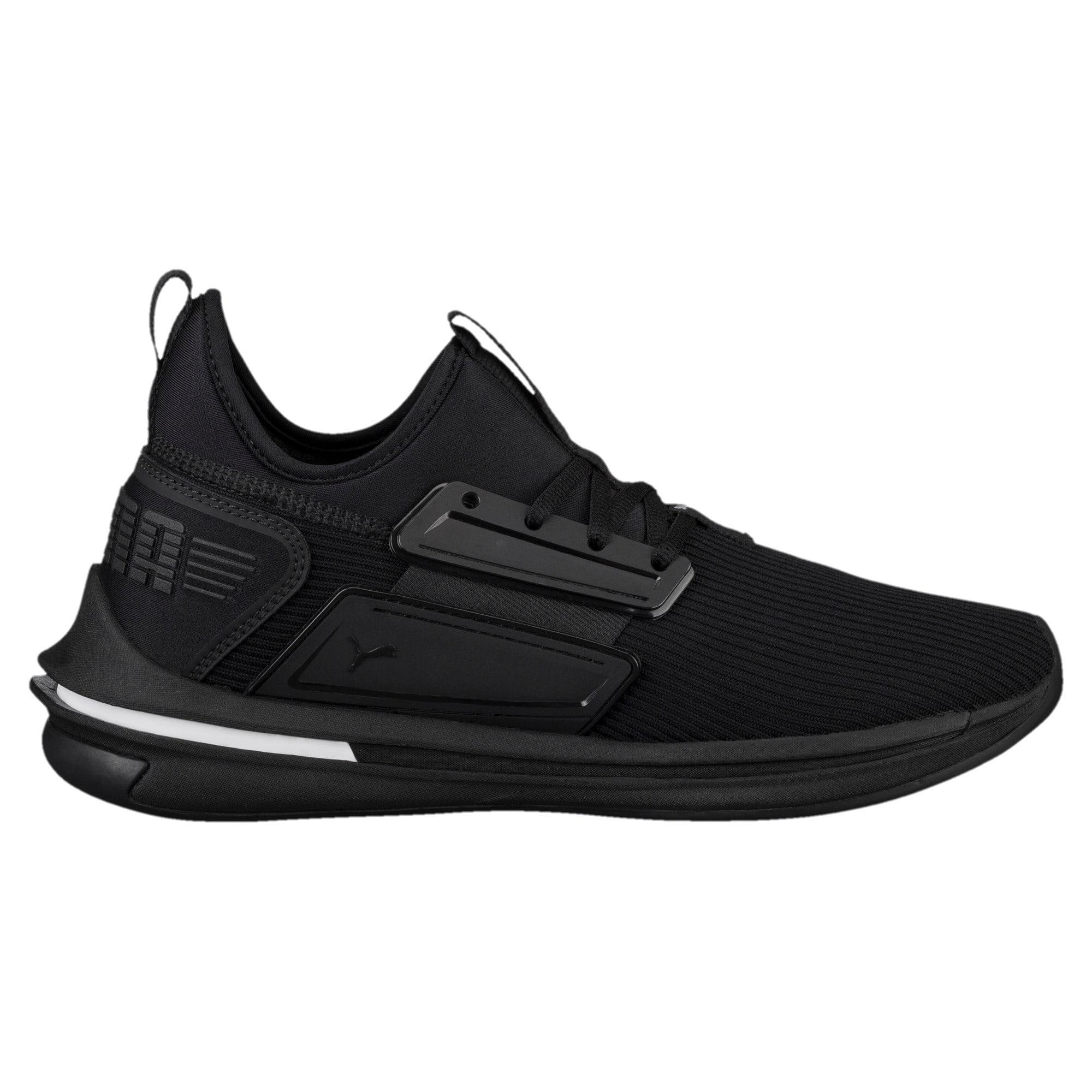 Thumbnail 3 of IGNITE Limitless SR Men's Running Shoes, Puma Black, medium-IND