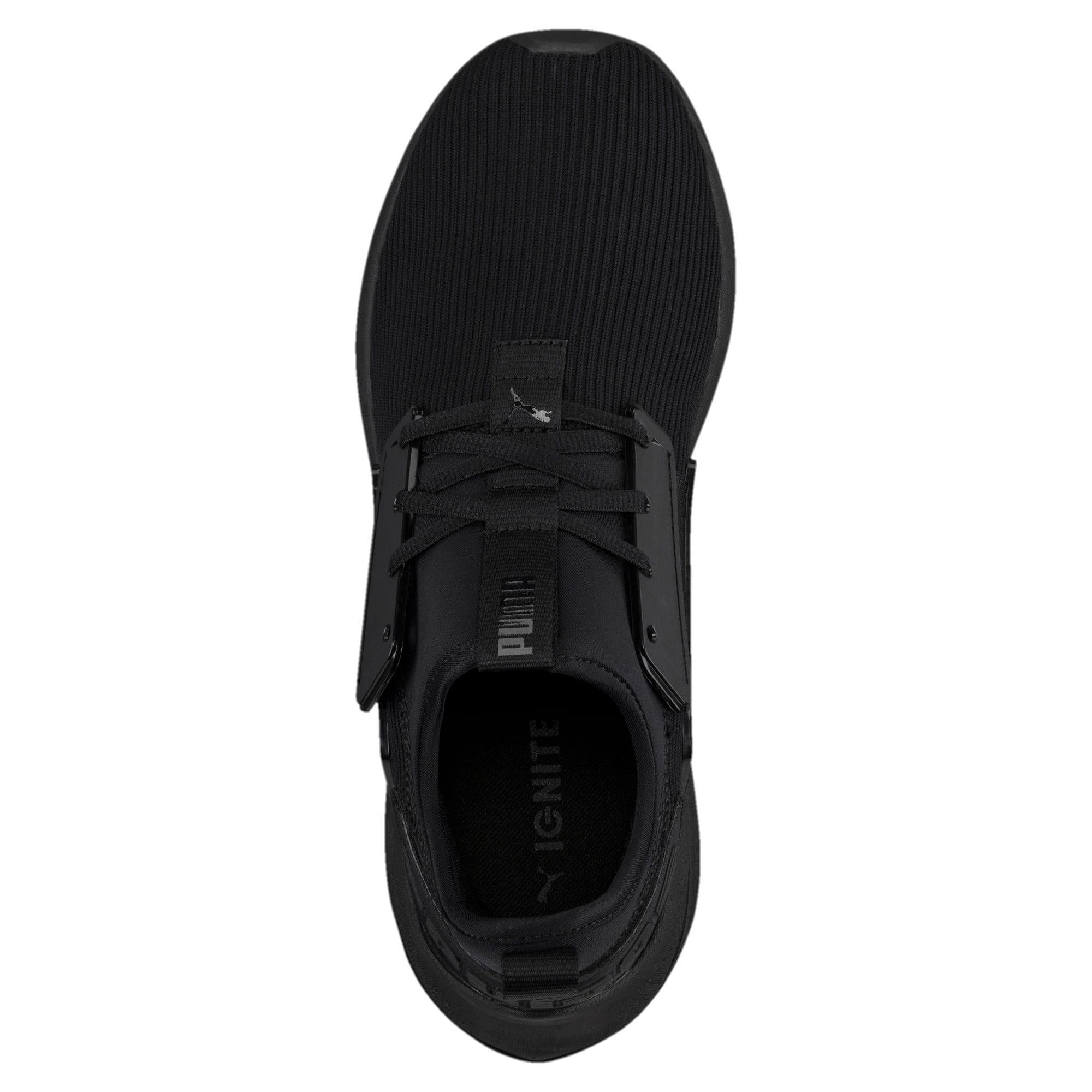 Thumbnail 5 of IGNITE Limitless SR Men's Running Shoes, Puma Black, medium-IND