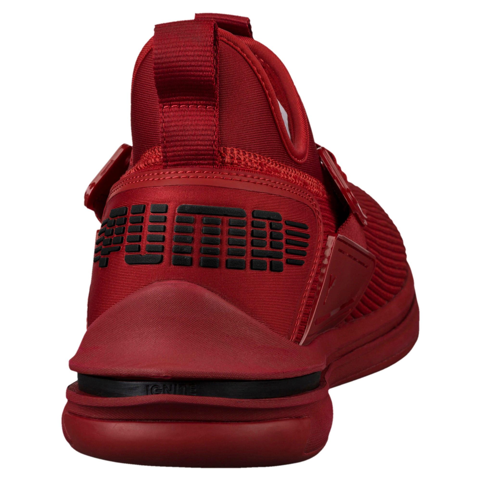 Thumbnail 4 of IGNITE Limitless SR Men's Running Shoes, Red Dahlia, medium