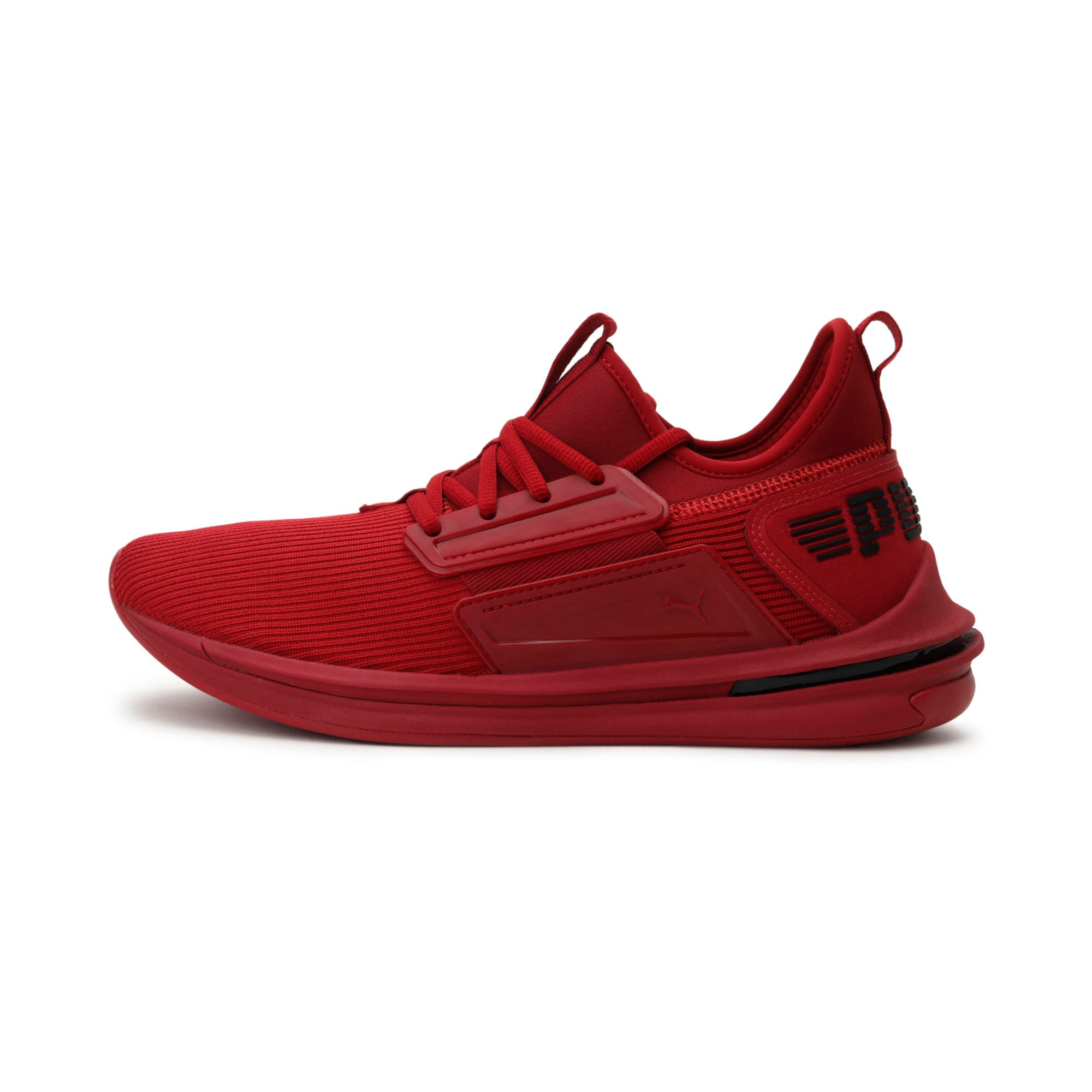 Thumbnail 1 of IGNITE Limitless SR Men's Running Shoes, Red Dahlia, medium-IND
