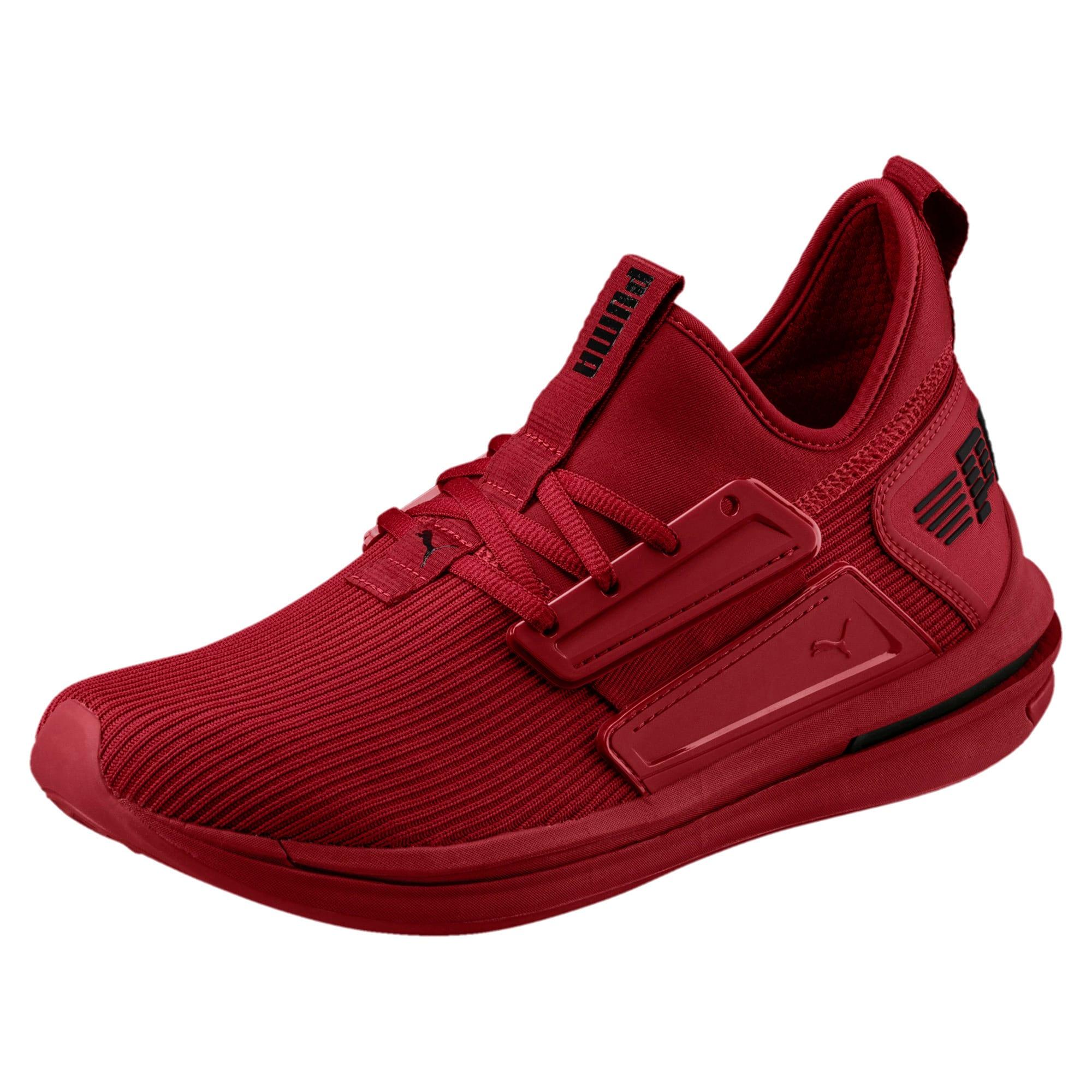 Thumbnail 1 of IGNITE Limitless SR Men's Running Shoes, Red Dahlia, medium
