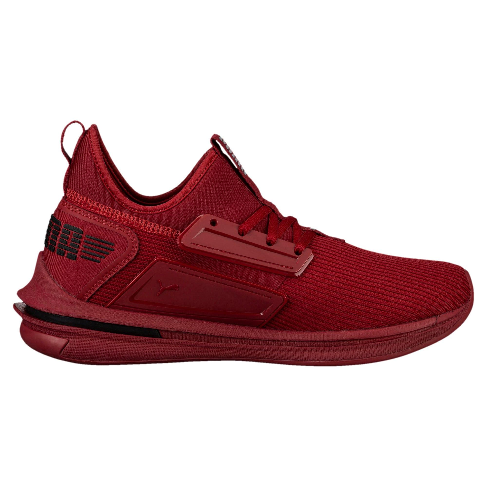 Thumbnail 3 of IGNITE Limitless SR Men's Running Shoes, Red Dahlia, medium