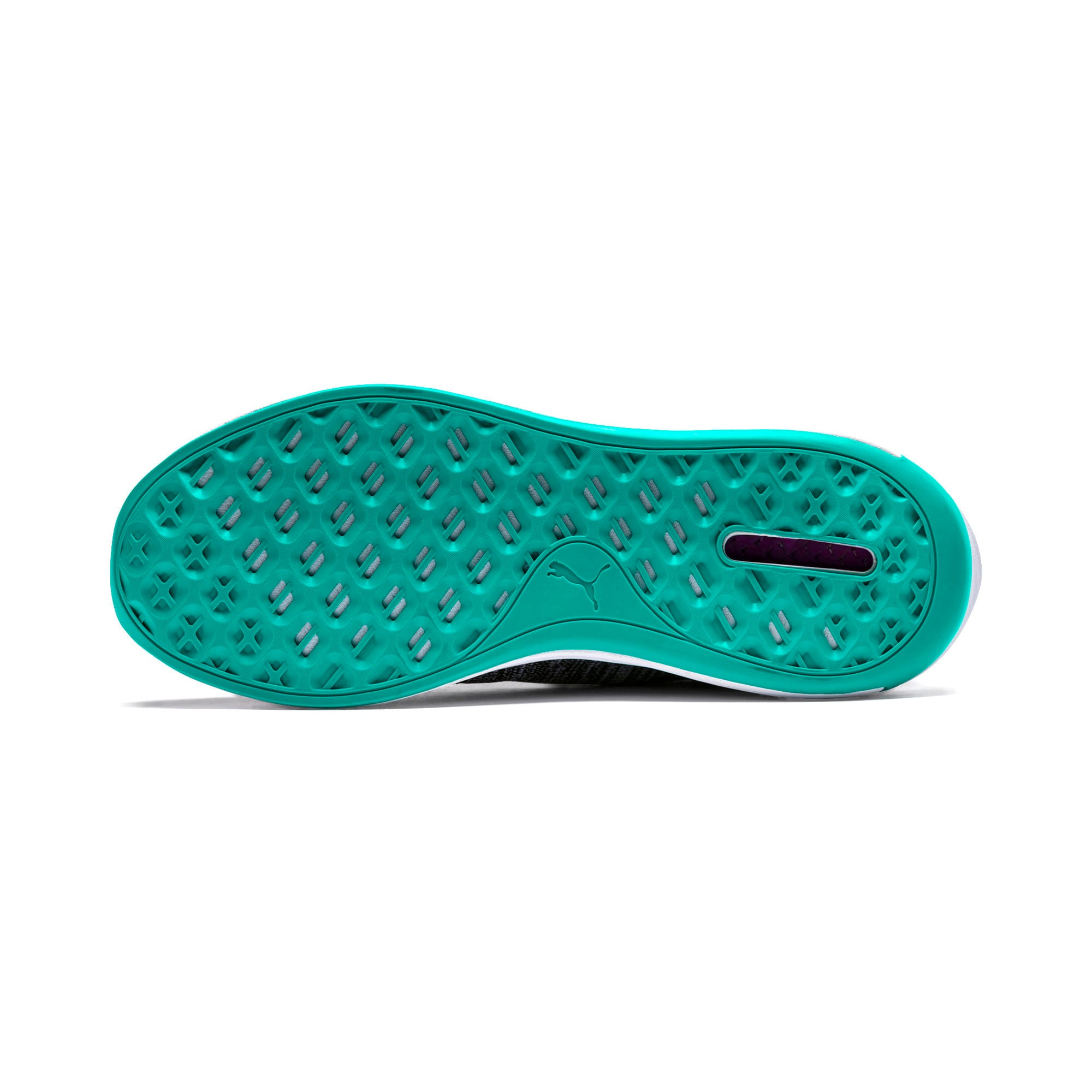 Thumbnail 3 of IGNITE Limitless SR evoKNIT Men's Sneakers, Puma Black-Spectra Green, medium