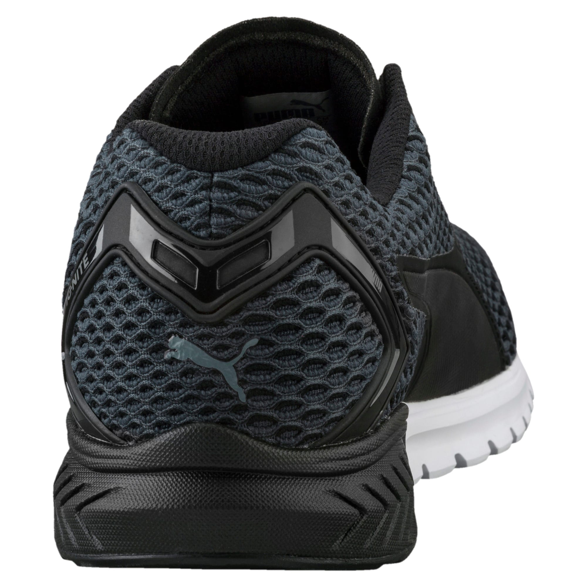 Thumbnail 3 of IGNITE Dual New Core Men's Training Shoes, Puma Black-Asphalt, medium-IND
