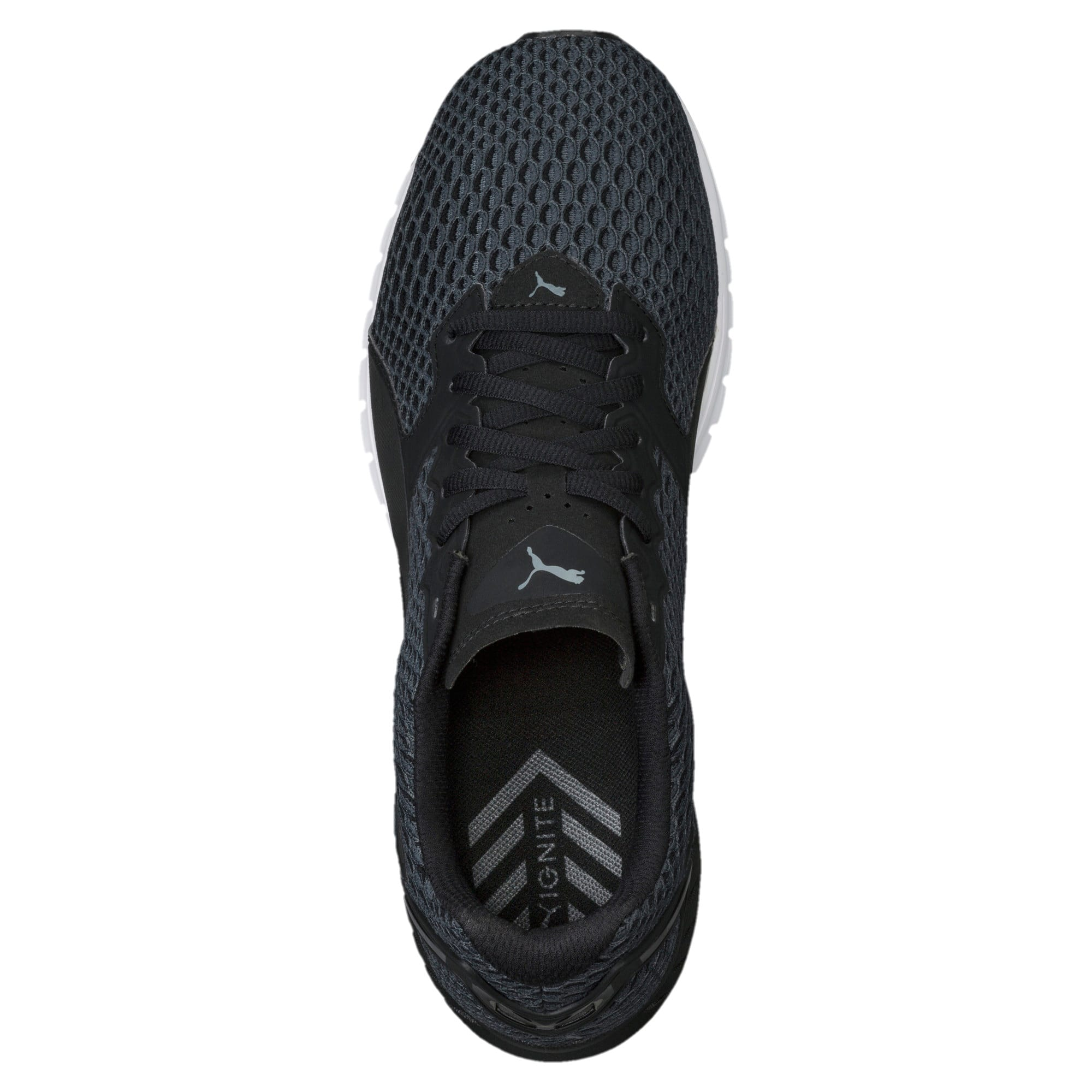 Thumbnail 5 of IGNITE Dual New Core Men's Training Shoes, Puma Black-Asphalt, medium-IND