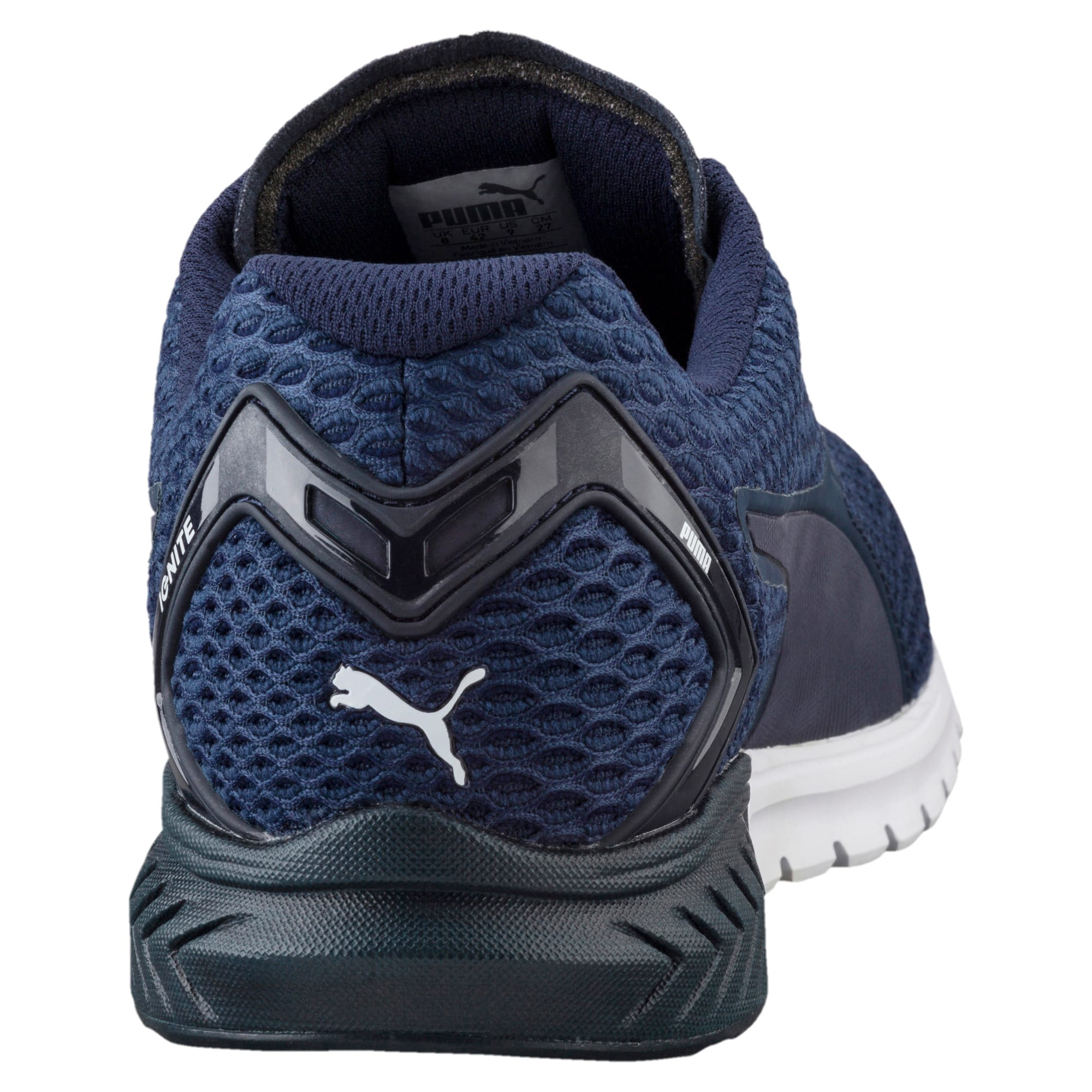 Thumbnail 3 of IGNITE Dual New Core Men's Training Shoes, Peacoat-Sargasso Sea, medium-IND