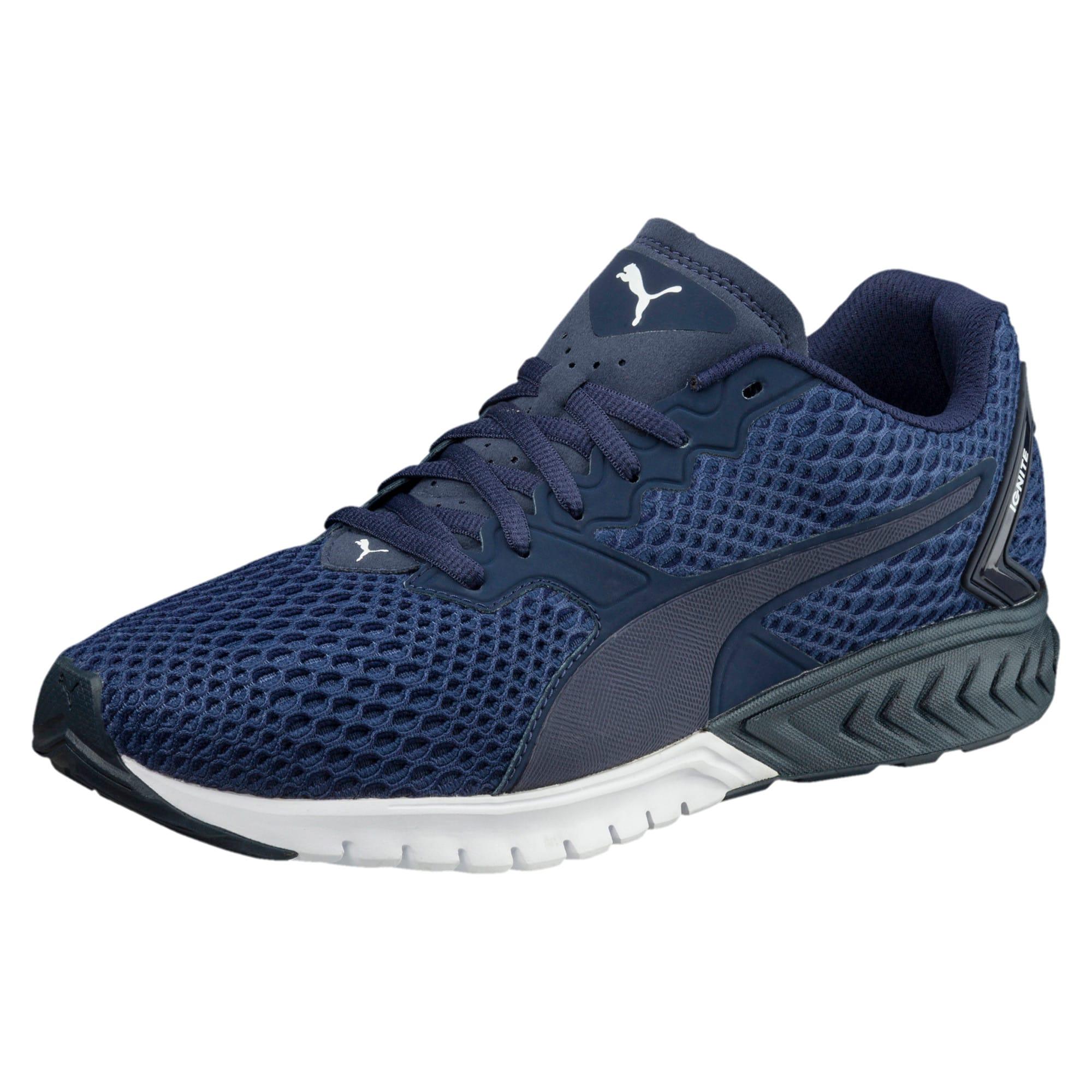 Thumbnail 1 of IGNITE Dual New Core Men's Training Shoes, Peacoat-Sargasso Sea, medium-IND