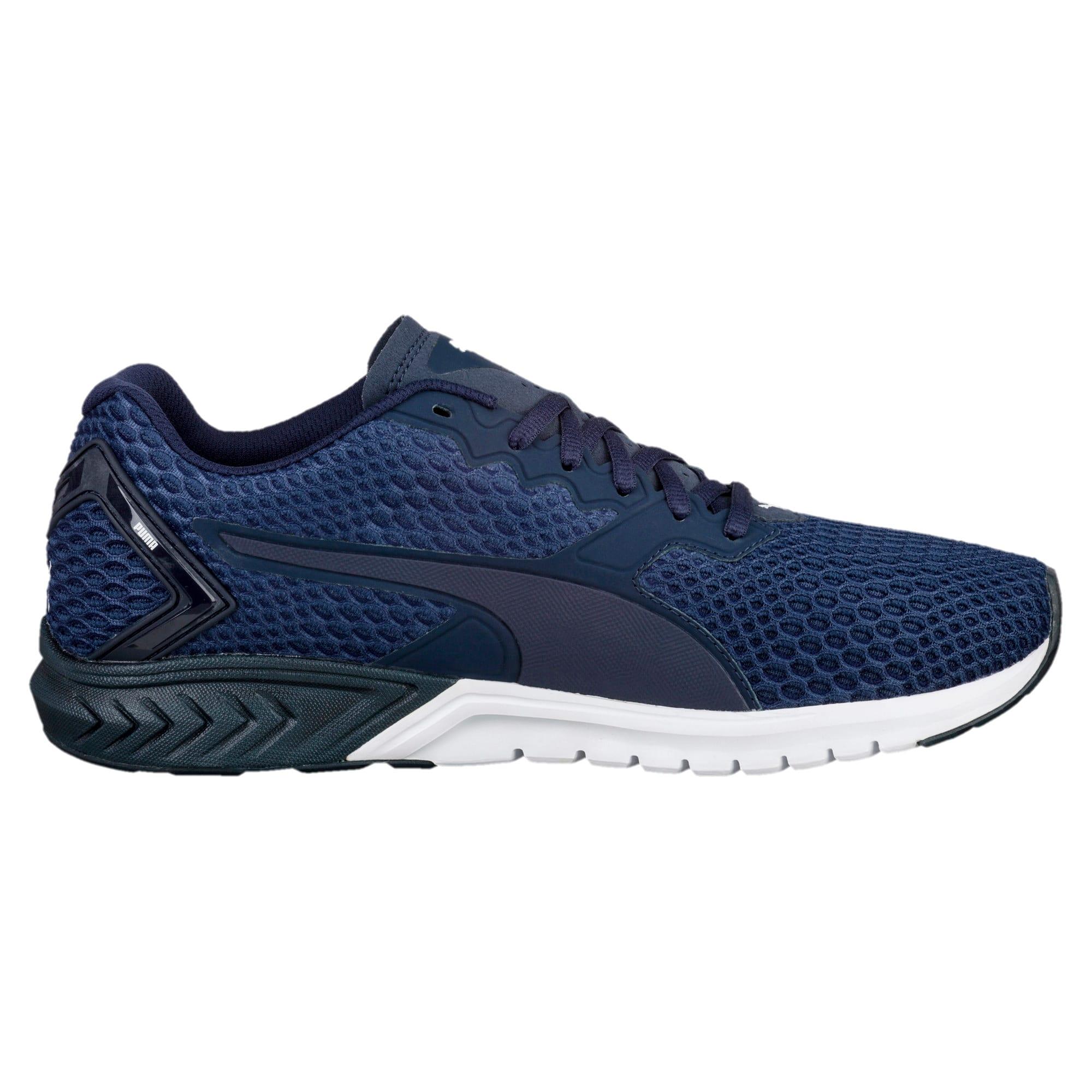 Thumbnail 4 of IGNITE Dual New Core Men's Training Shoes, Peacoat-Sargasso Sea, medium-IND