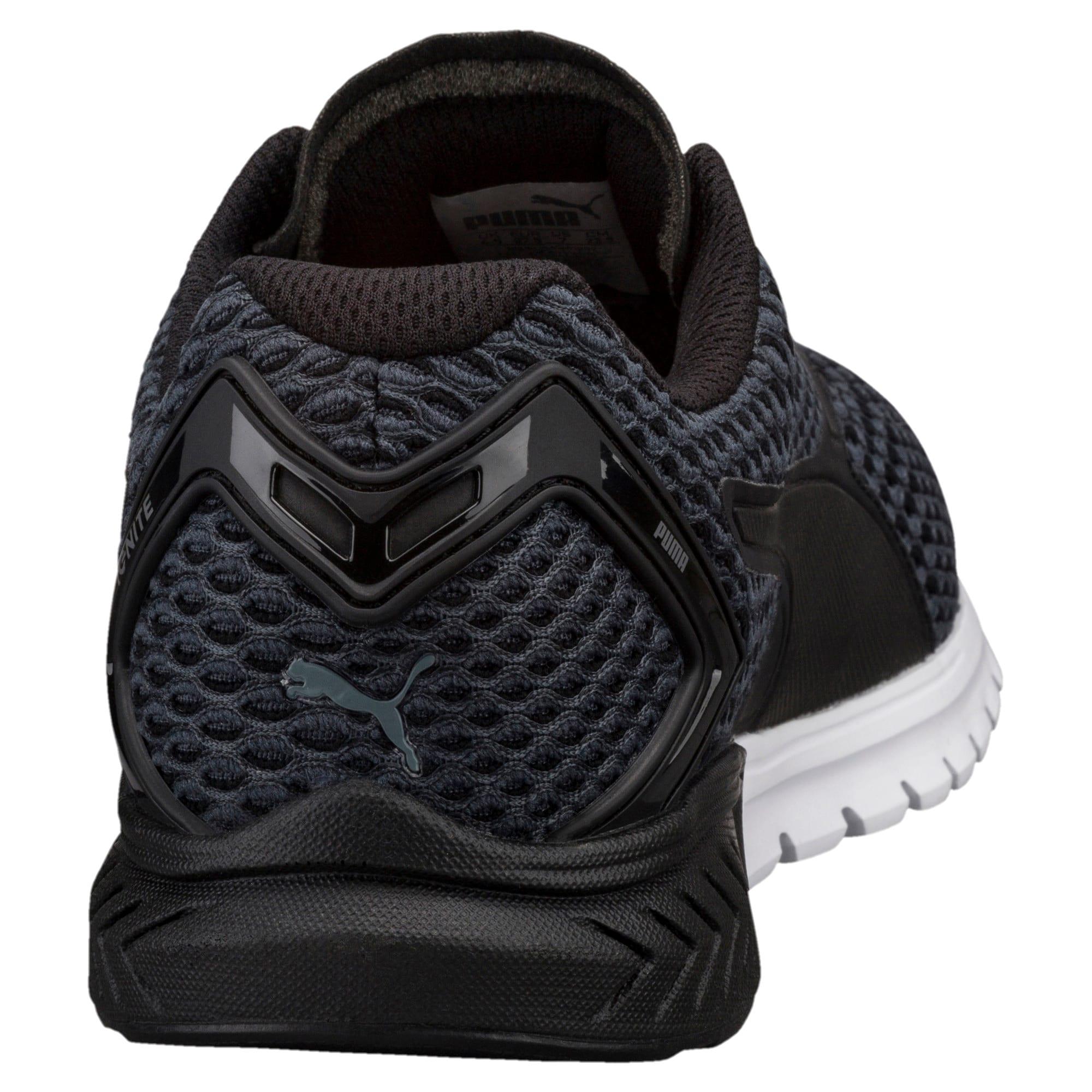 Thumbnail 4 of IGNITE Dual New Core Women's Training Shoes, Puma Black-Asphalt, medium-IND