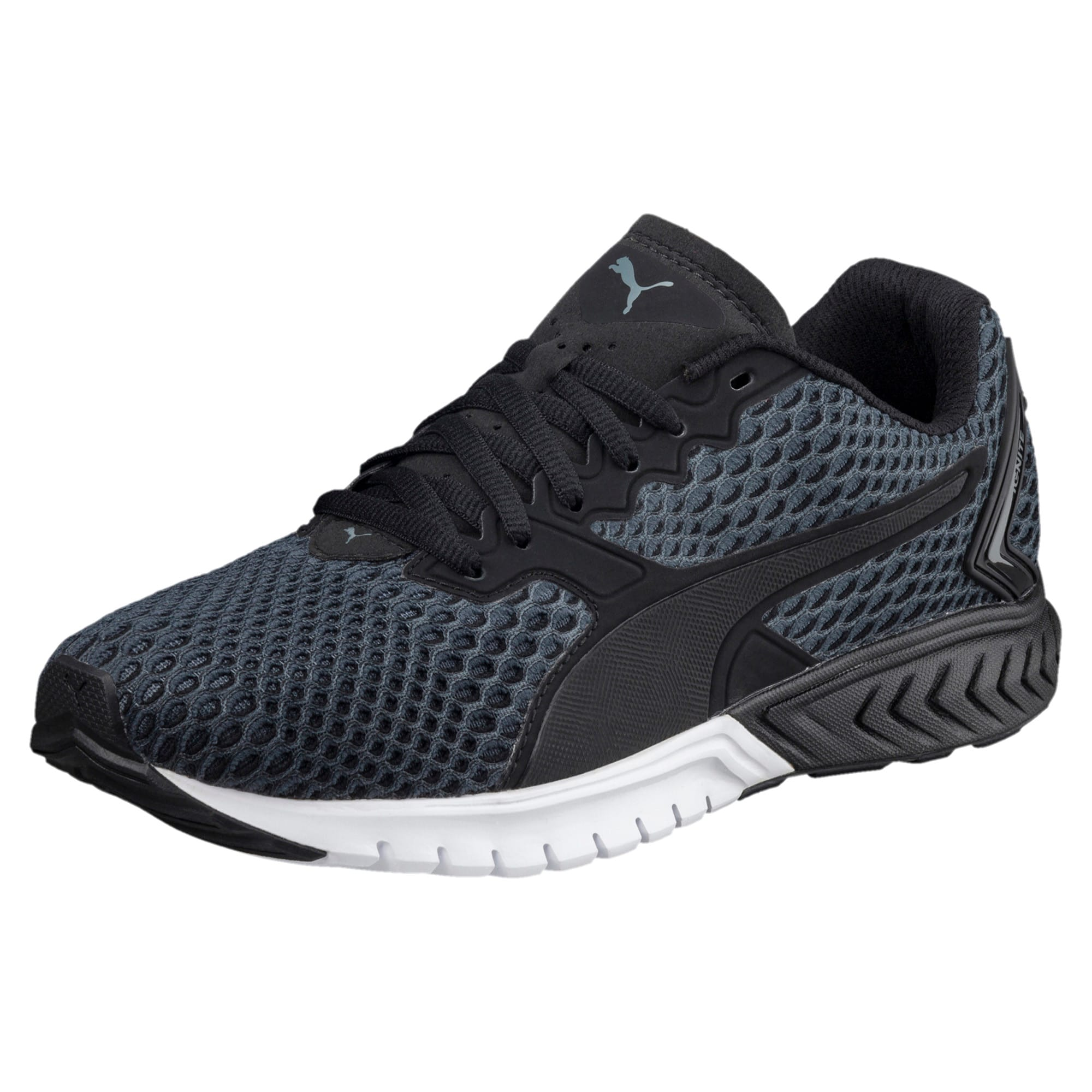 Thumbnail 1 of IGNITE Dual New Core Women's Training Shoes, Puma Black-Asphalt, medium-IND