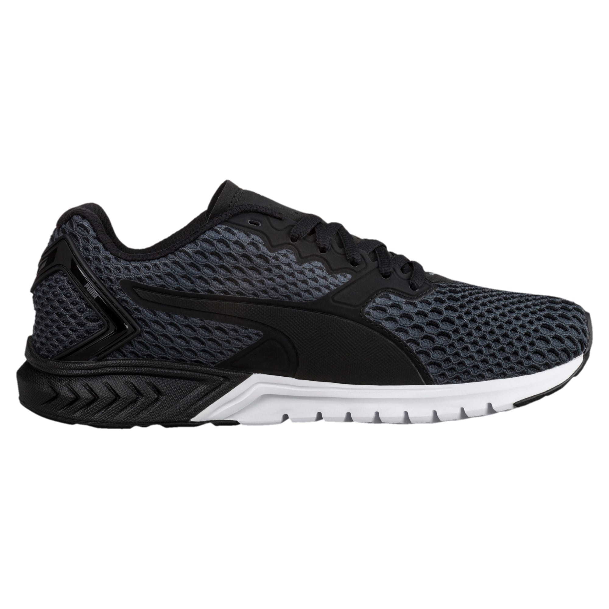 Thumbnail 3 of IGNITE Dual New Core Women's Training Shoes, Puma Black-Asphalt, medium-IND