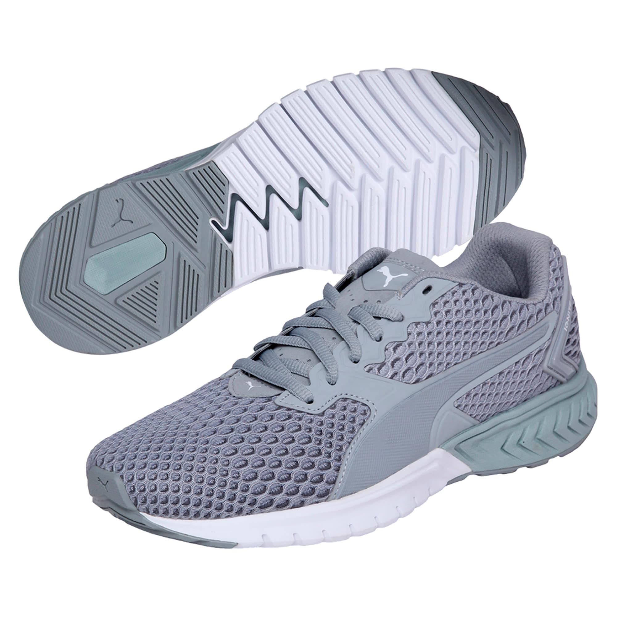 Thumbnail 2 of IGNITE Dual New Core Women's Training Shoes, Quarry-QUIET SHADE, medium-IND