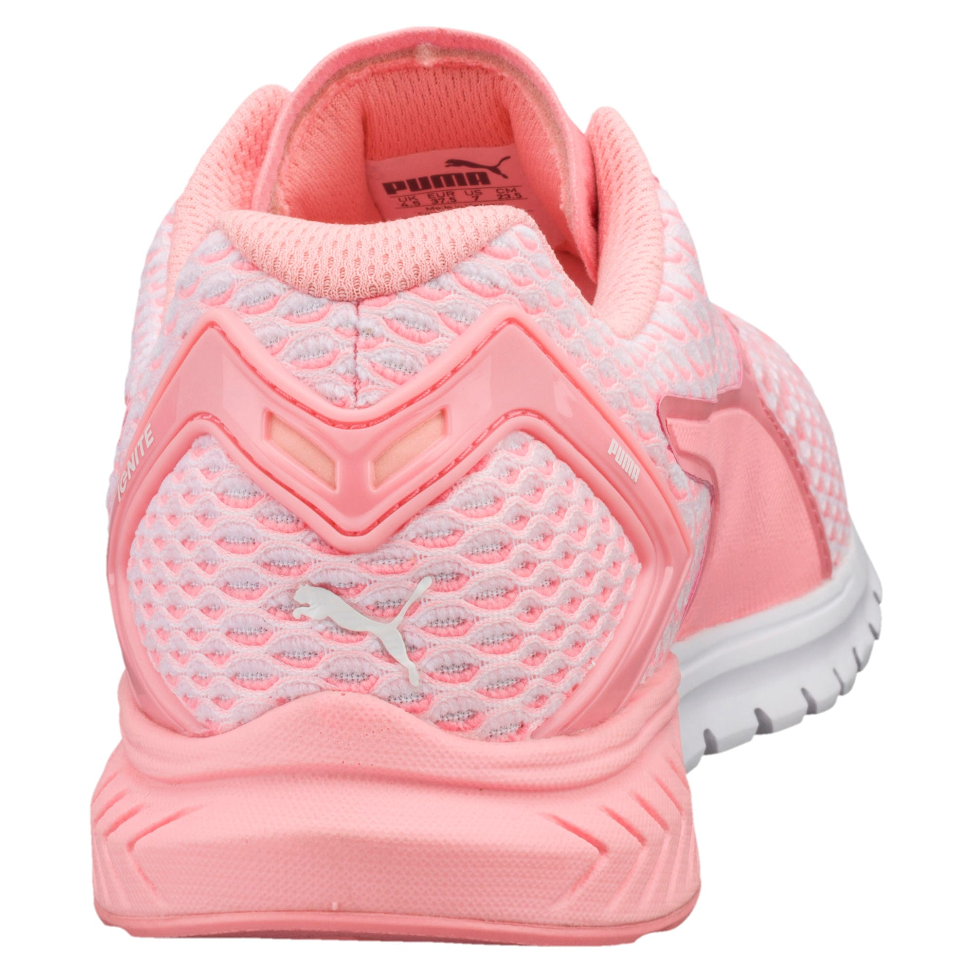 Thumbnail 3 of IGNITE Dual New Core Women's Training Shoes, SoftFluoPeach-White, medium-IND