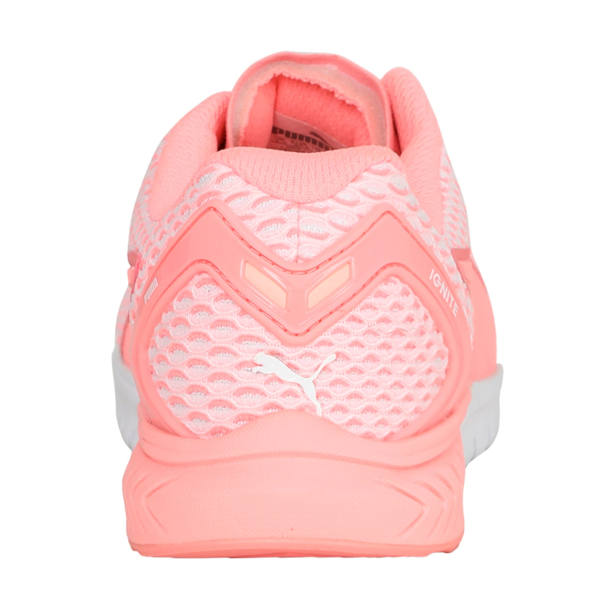 Thumbnail 4 of IGNITE Dual New Core Women's Training Shoes, SoftFluoPeach-White, medium-IND