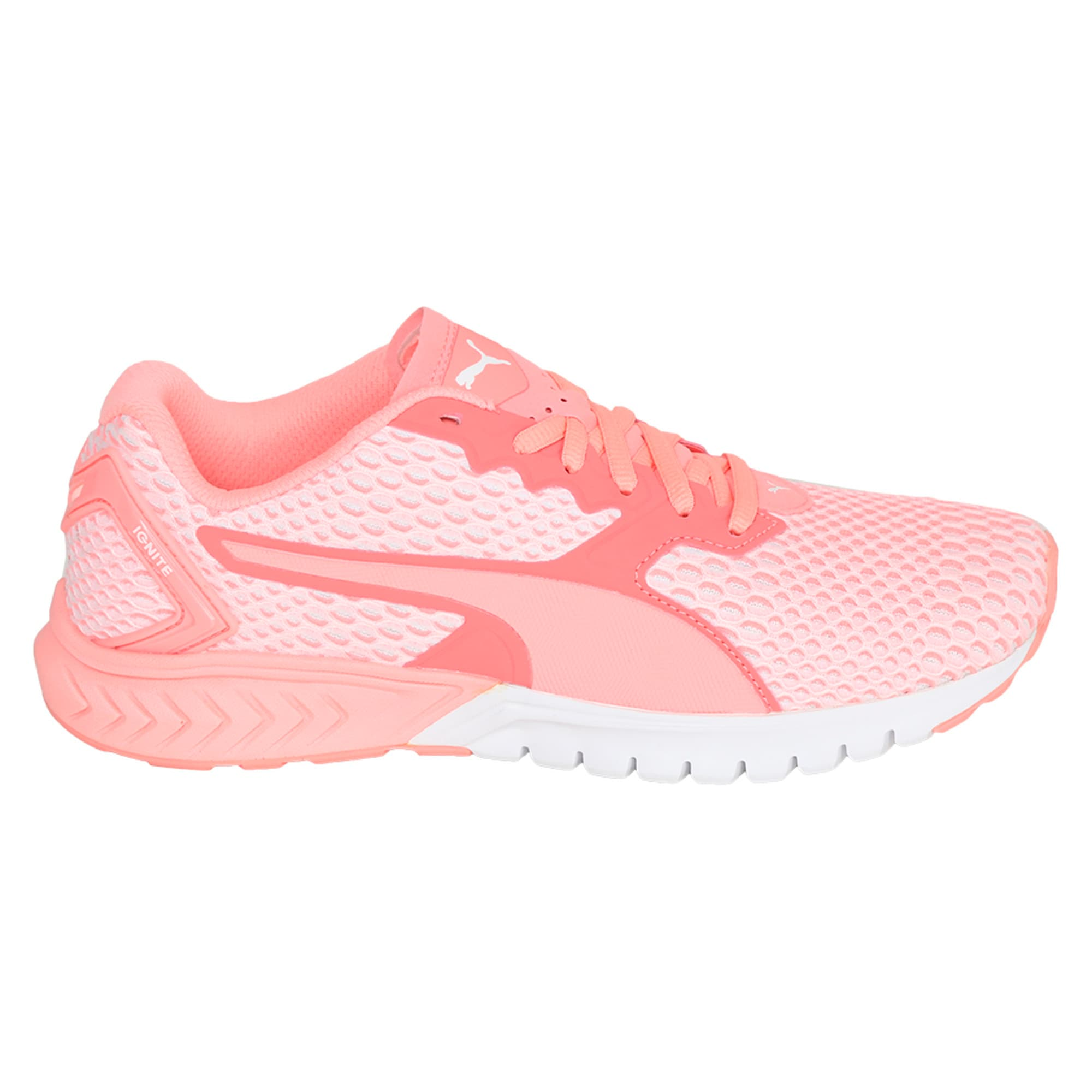 Thumbnail 5 of IGNITE Dual New Core Women's Training Shoes, SoftFluoPeach-White, medium-IND