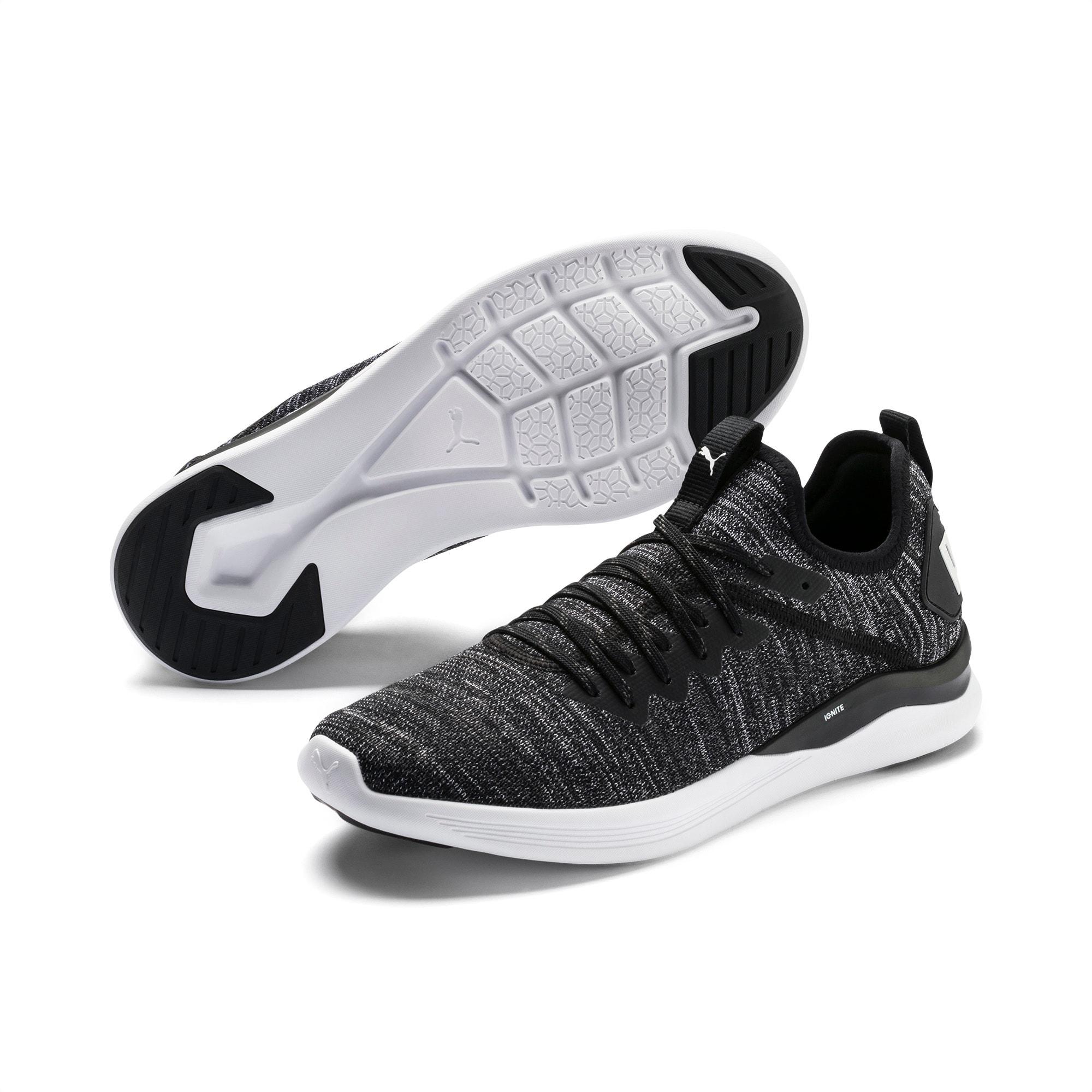 Puma Herren Ignite Flash evoKNIT Schuh 190508 | kaufen bei