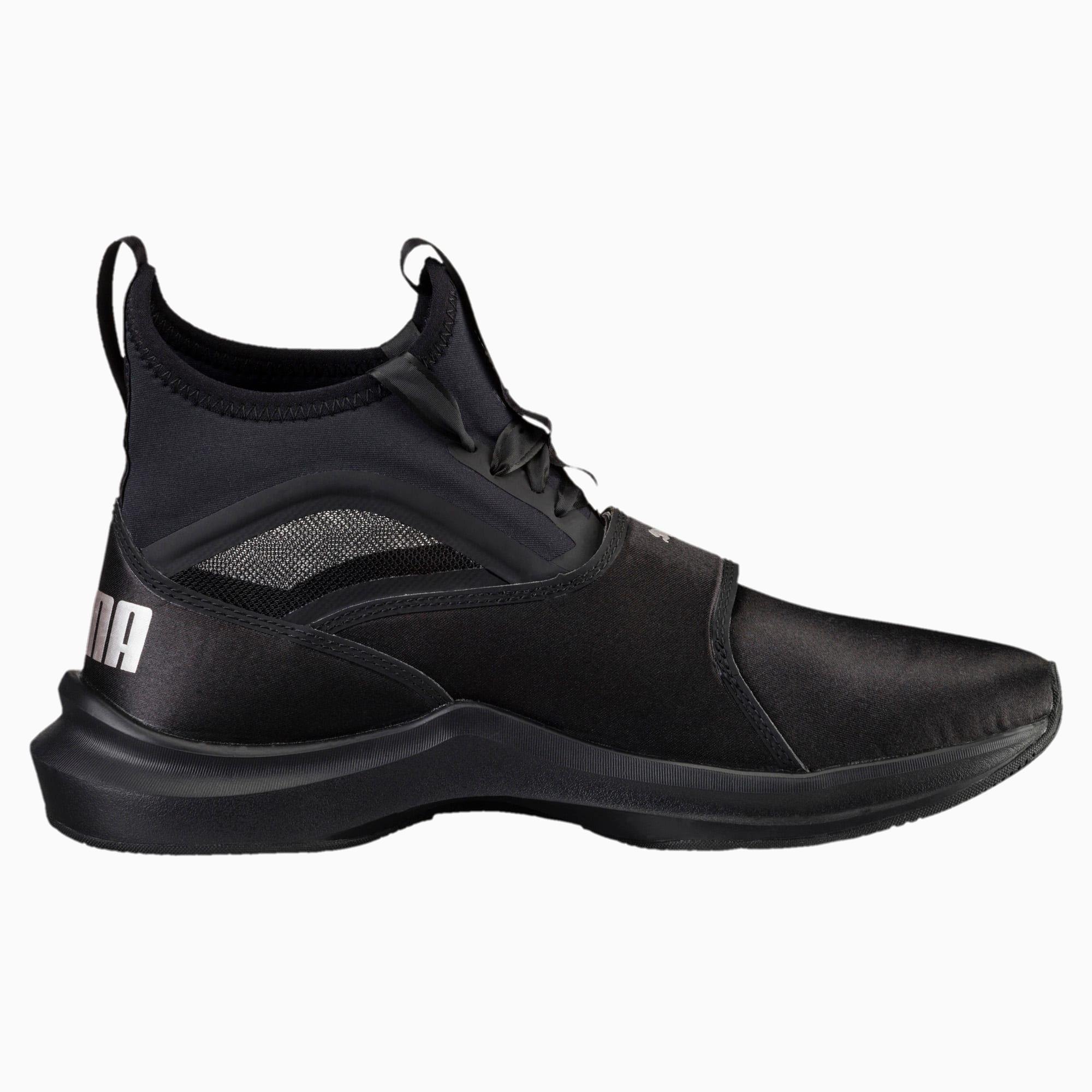 PUMA Selena Gomez En Pointe Phenom Satin Training Shoe