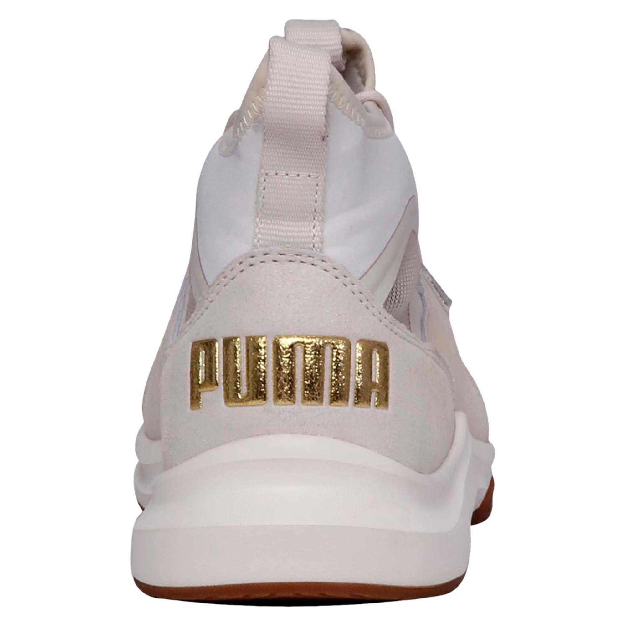 Thumbnail 4 of Phenom Shimmer Women's Training Shoes, Birch-Whisper White, medium-IND