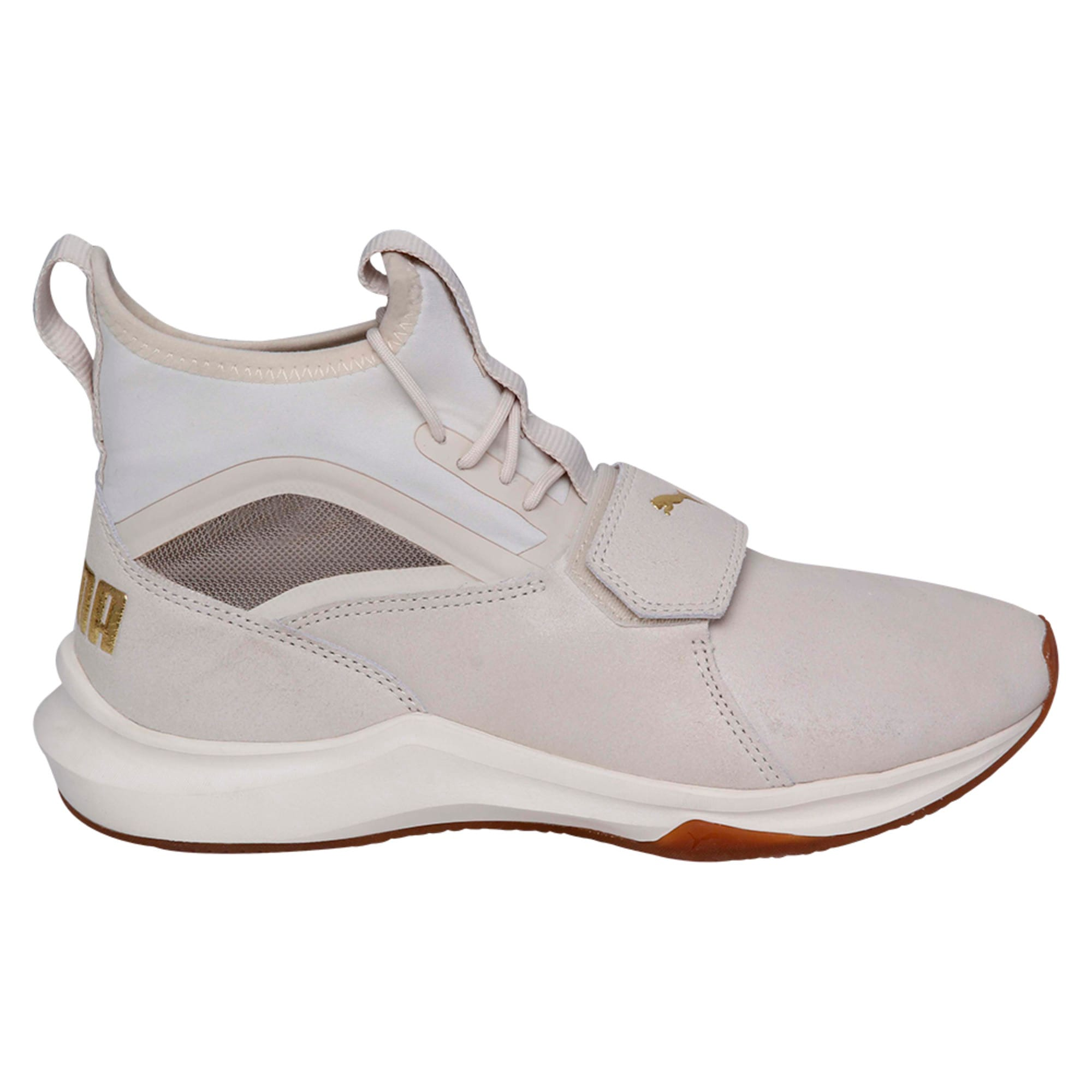 Thumbnail 5 of Phenom Shimmer Women's Training Shoes, Birch-Whisper White, medium-IND