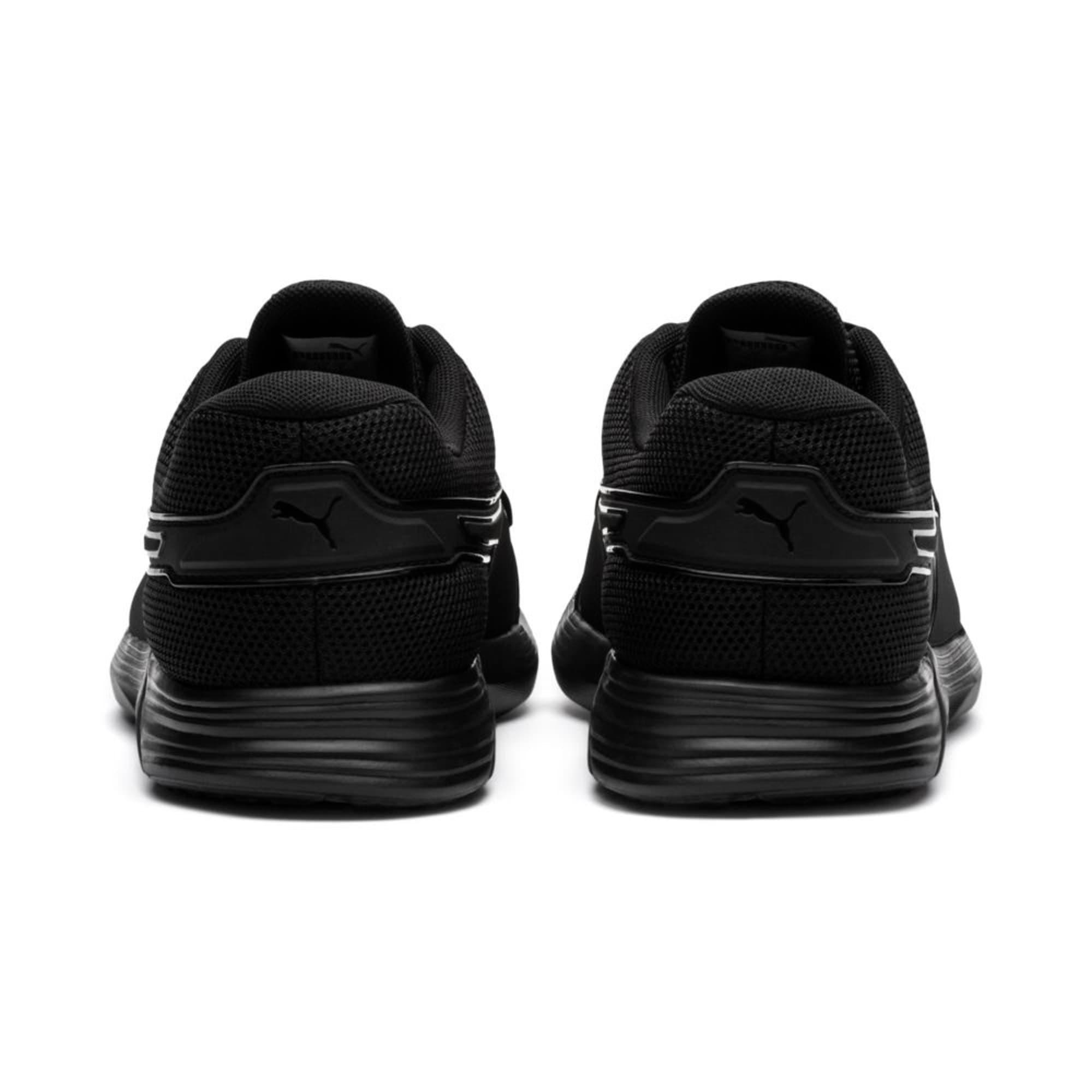 Thumbnail 4 of Propel XT Men's Training Shoes, Puma Black-Strong Blue, medium-IND