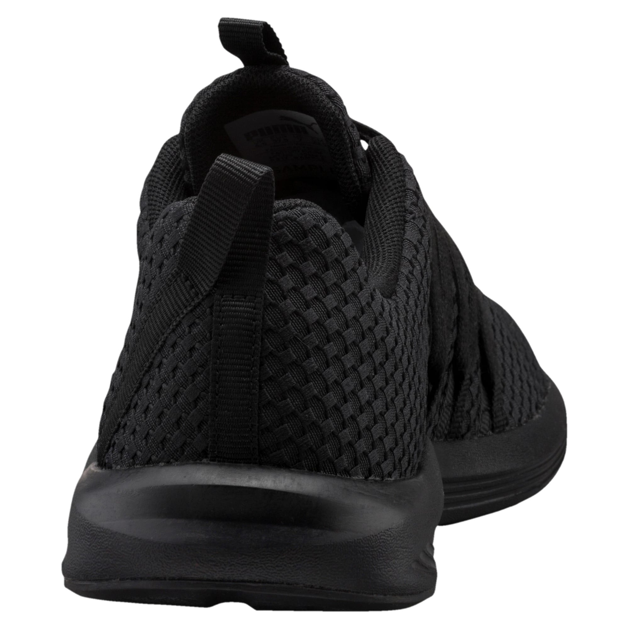 Thumbnail 4 of Prowl Alt Weave Women's Training Shoes, Puma Black-Puma Black, medium-IND