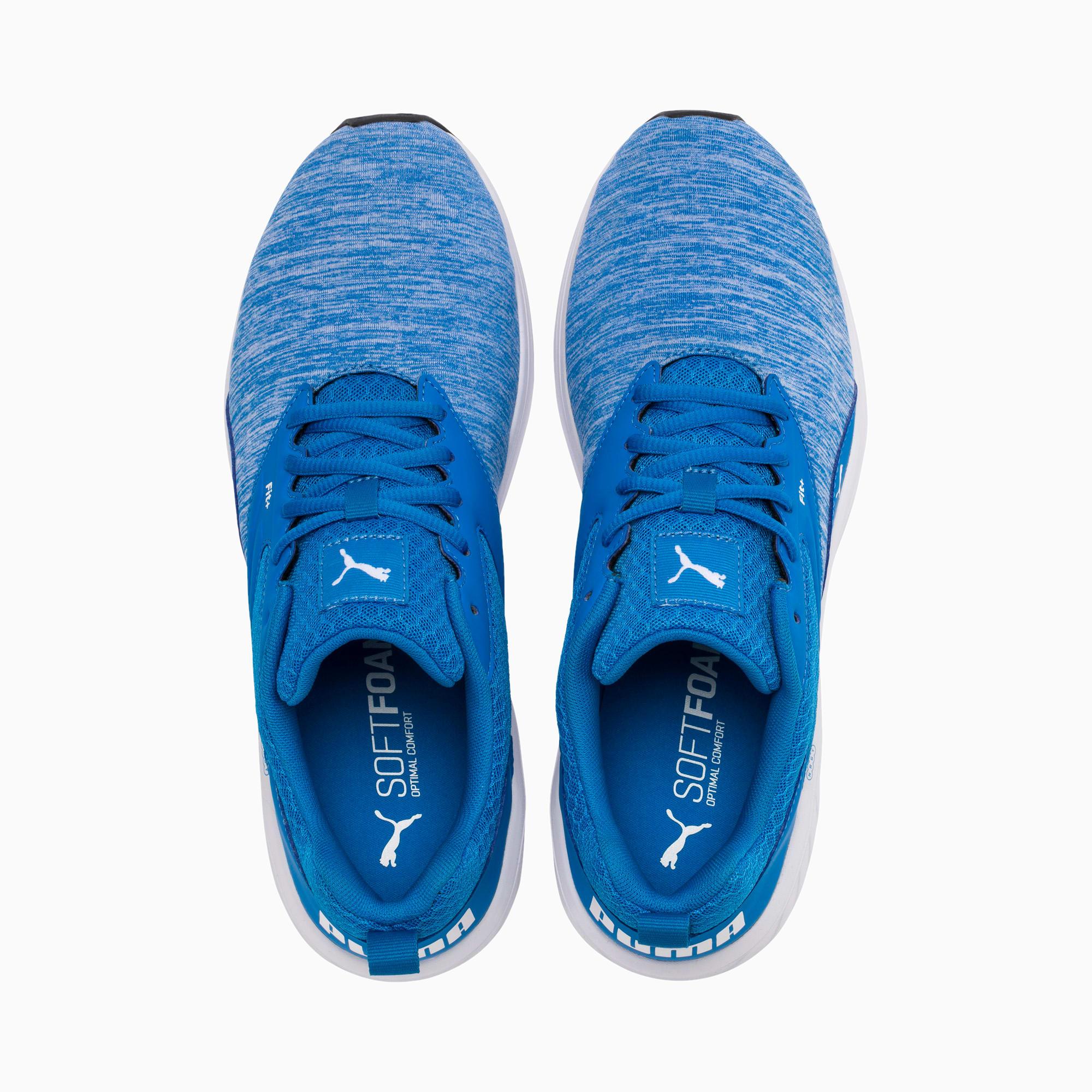puma nrgy comet scarpe running unisex