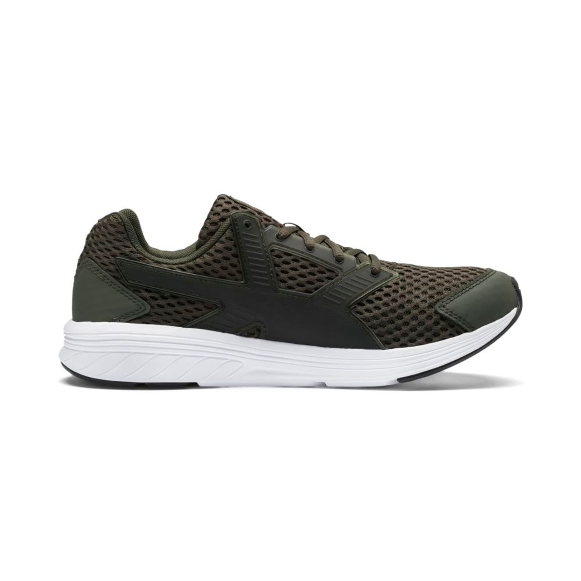 Thumbnail 5 of NRGY Driver, Forest Night-Puma Black, medium-IND