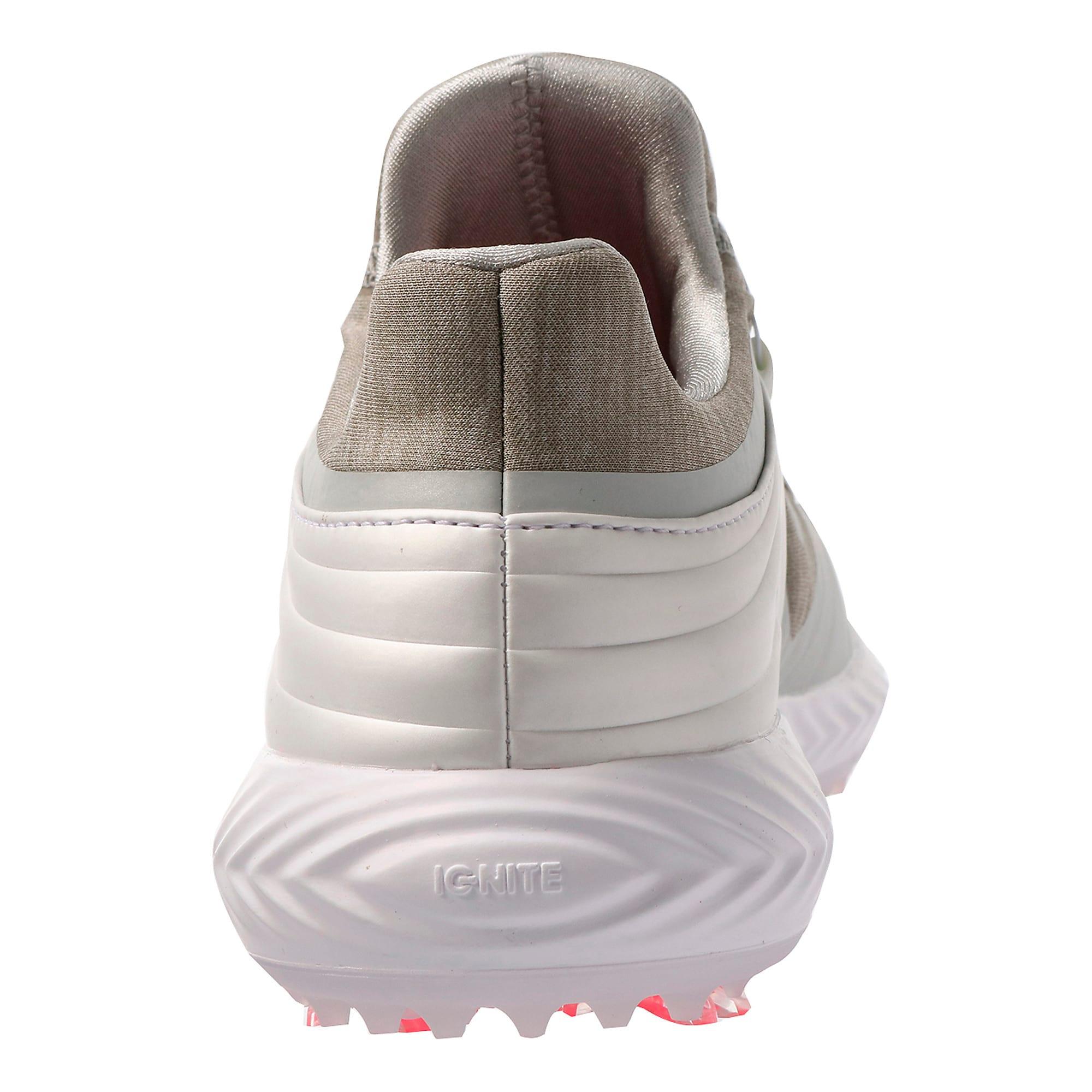 Thumbnail 4 of IGNITE Blaze Sport DISC Women's Golf Shoes, Gray Violet-White, medium