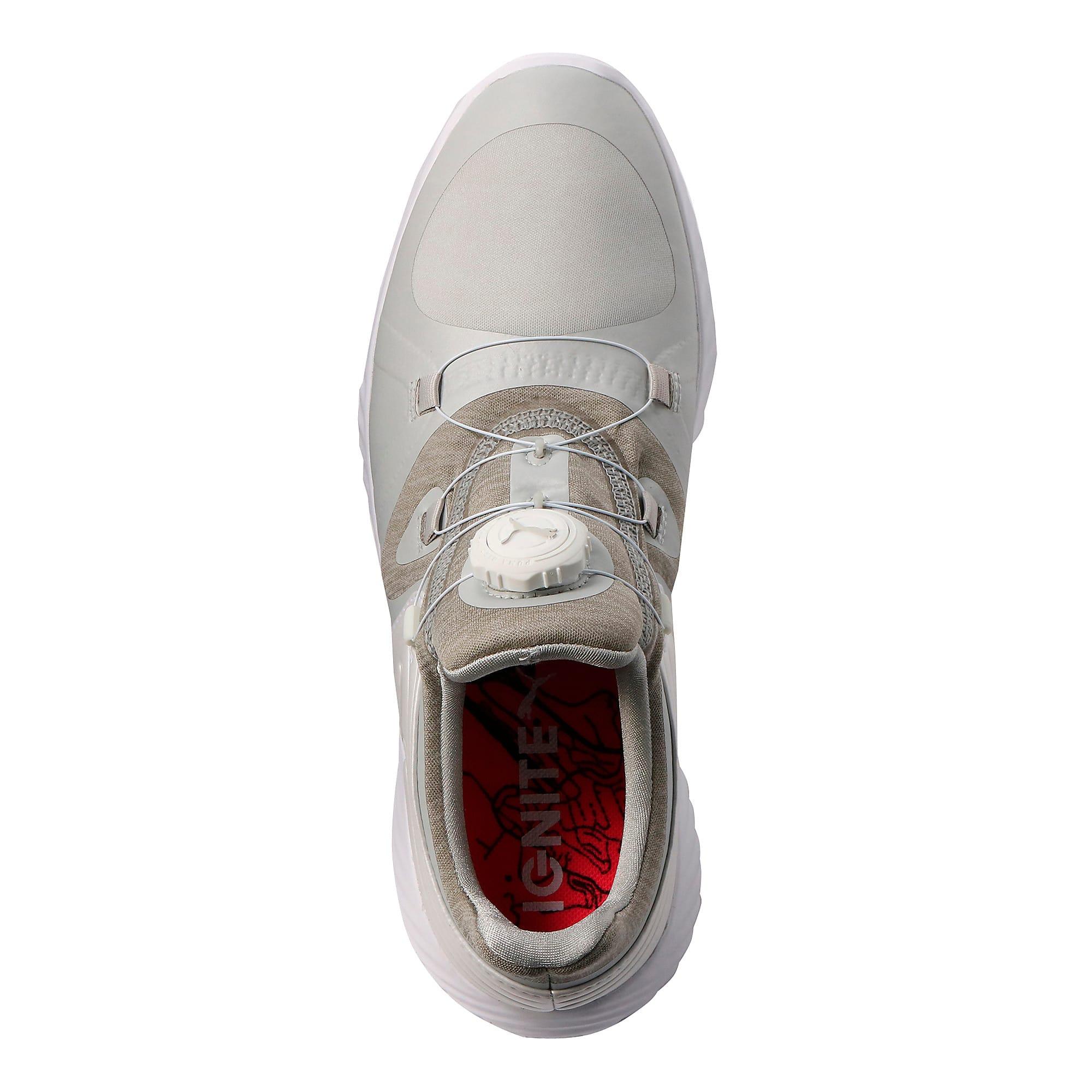 Thumbnail 5 of IGNITE Blaze Sport DISC Women's Golf Shoes, Gray Violet-White, medium