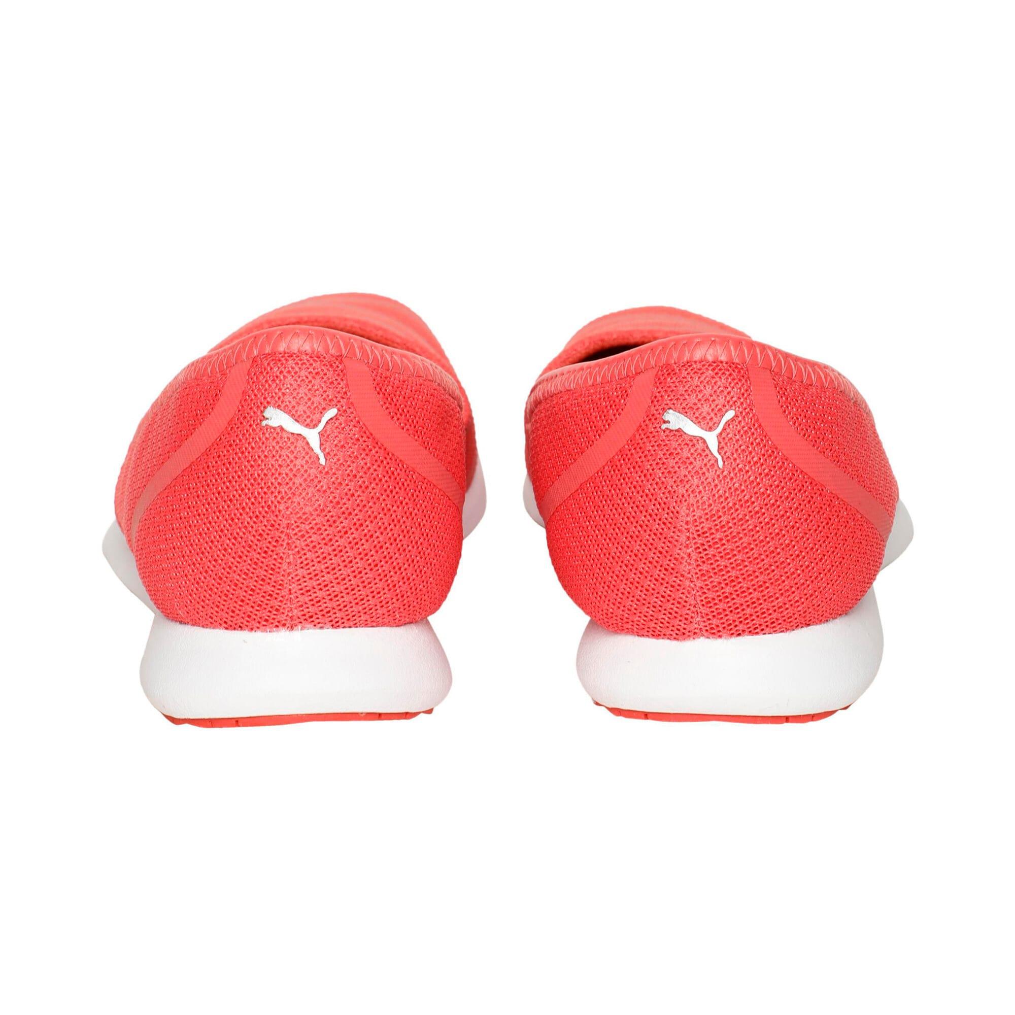 Thumbnail 3 of Escaper SL Jr Running Shoes, Puma Black-Puma White, medium-IND