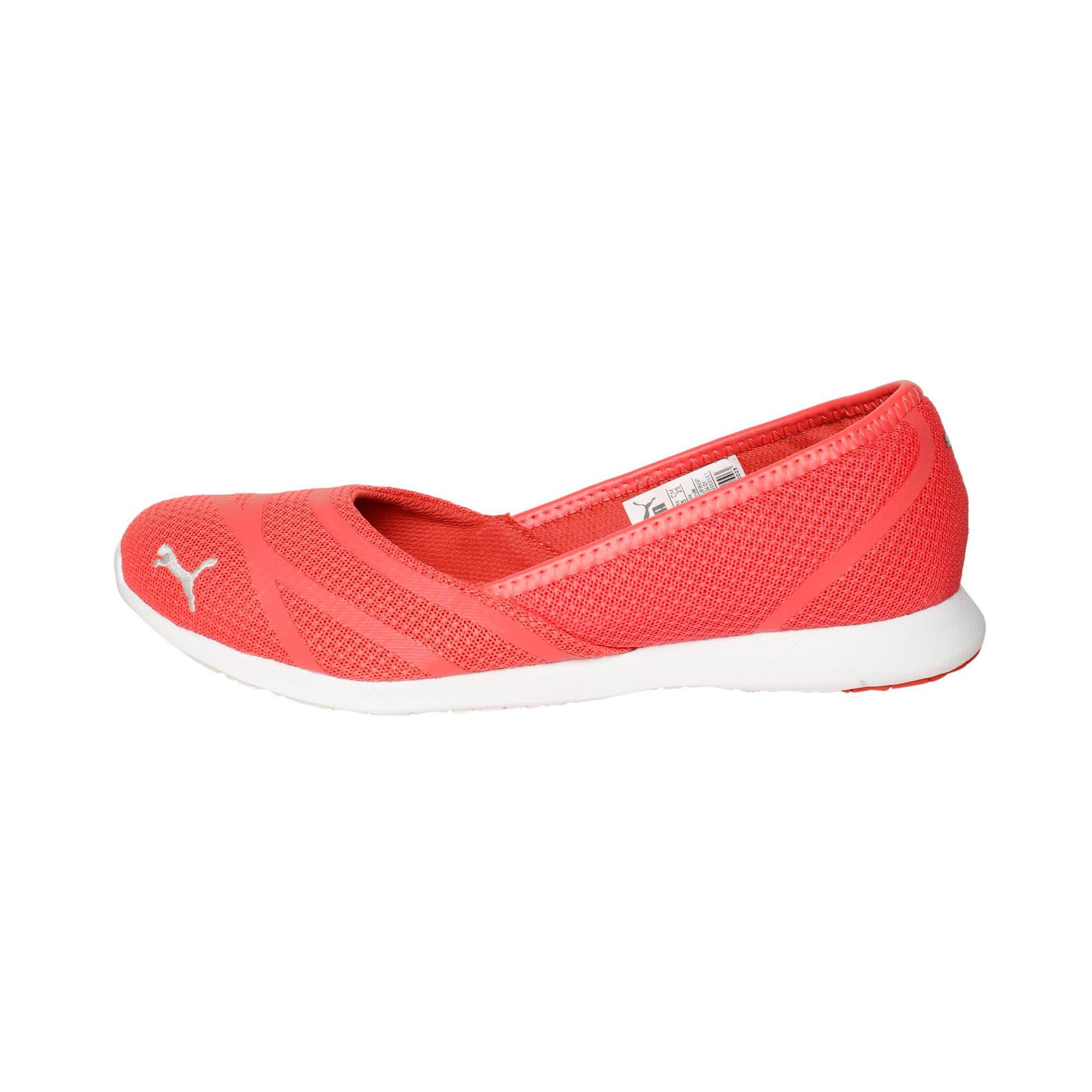 Thumbnail 1 of Escaper SL Jr Running Shoes, Puma Black-Puma White, medium-IND