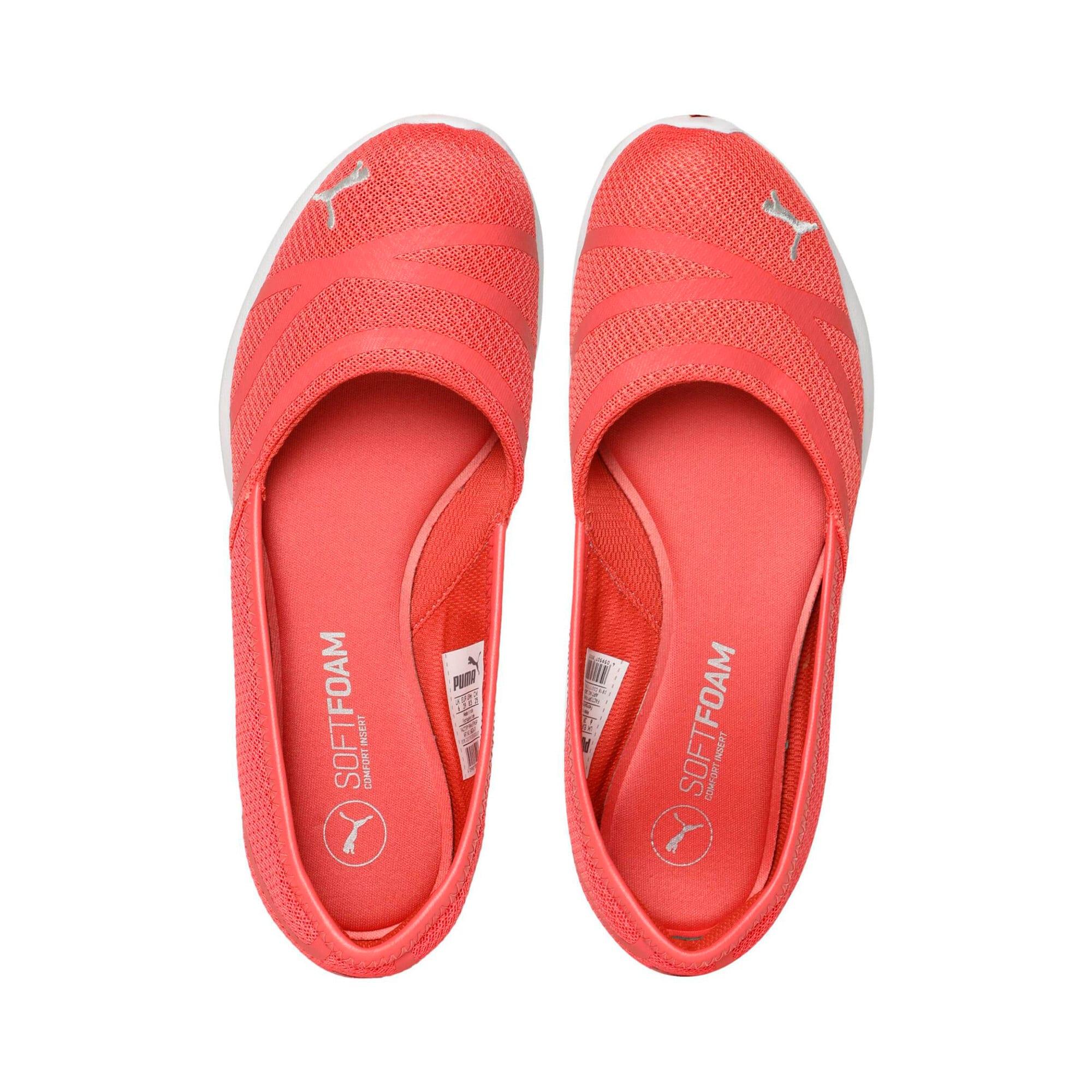 Thumbnail 6 of Escaper SL Jr Running Shoes, Puma Black-Puma White, medium-IND