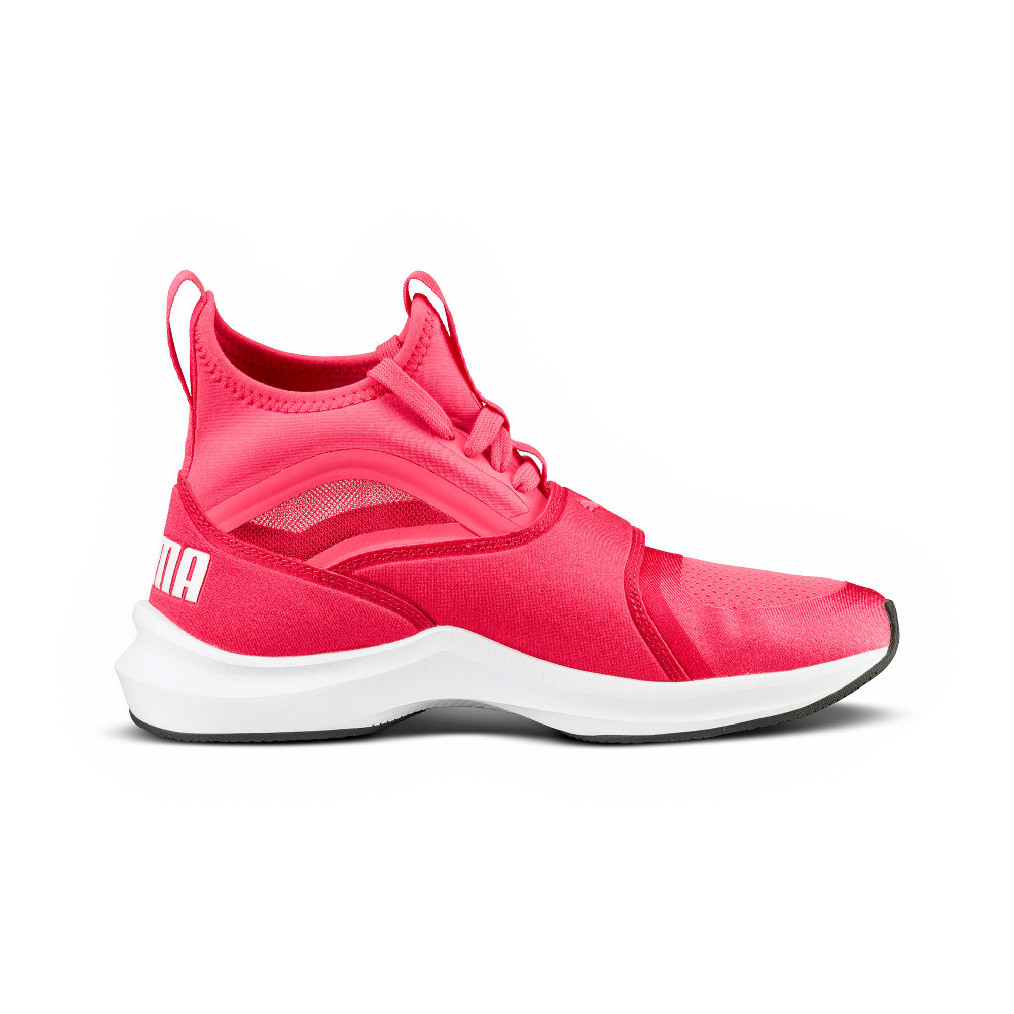 Thumbnail 3 of Phenom Women's Training Shoes, Paradise Pink-Puma White, medium-IND