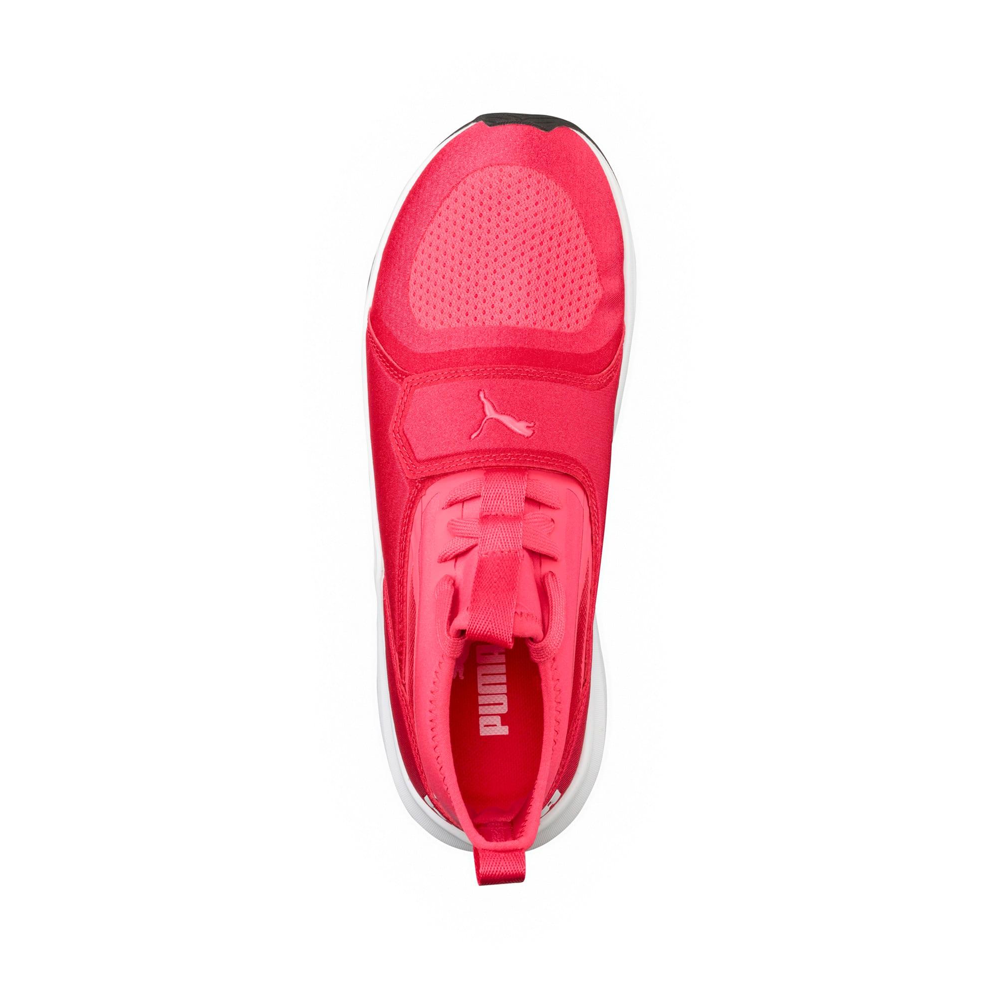 Thumbnail 5 of Phenom Women's Training Shoes, Paradise Pink-Puma White, medium-IND