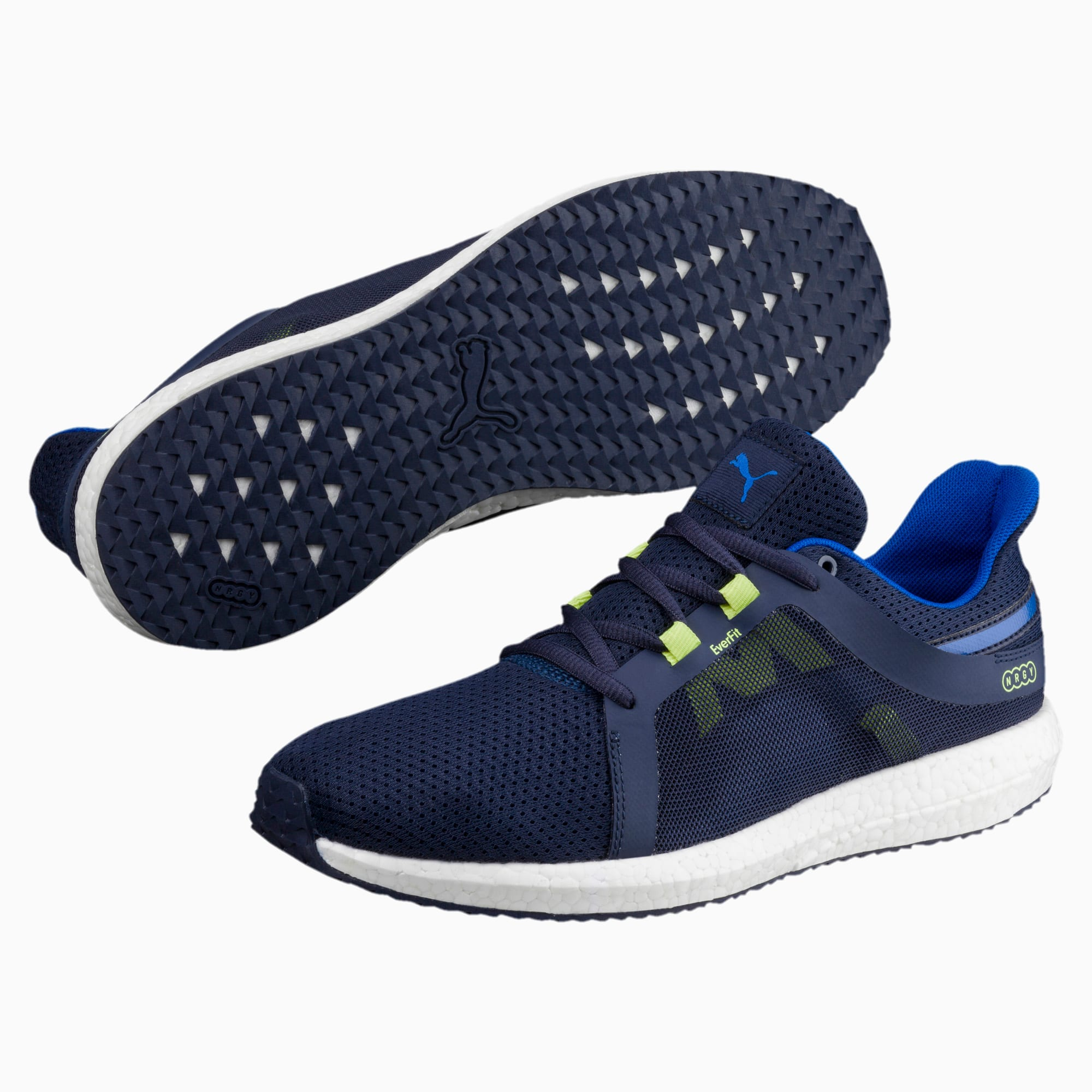 Mega NRGY Turbo 2 Men's Trainers