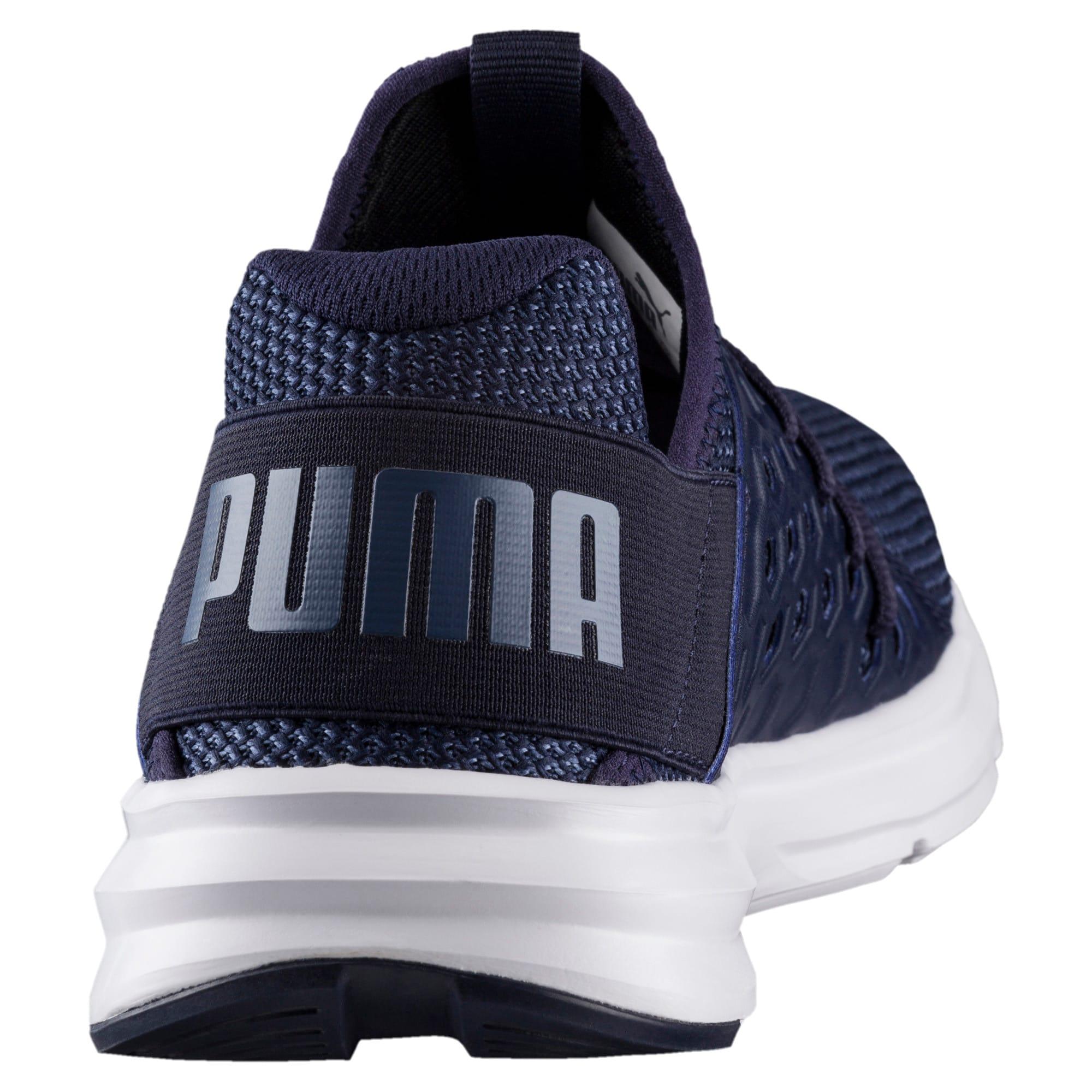 Thumbnail 3 of Enzo NETFIT Men's Training Shoes, Peacoat-Blue Indigo, medium-IND