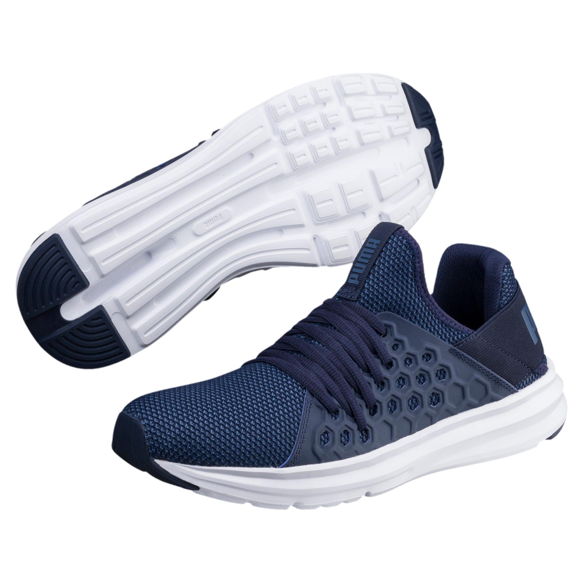 Thumbnail 2 of Enzo NETFIT Men's Training Shoes, Peacoat-Blue Indigo, medium-IND