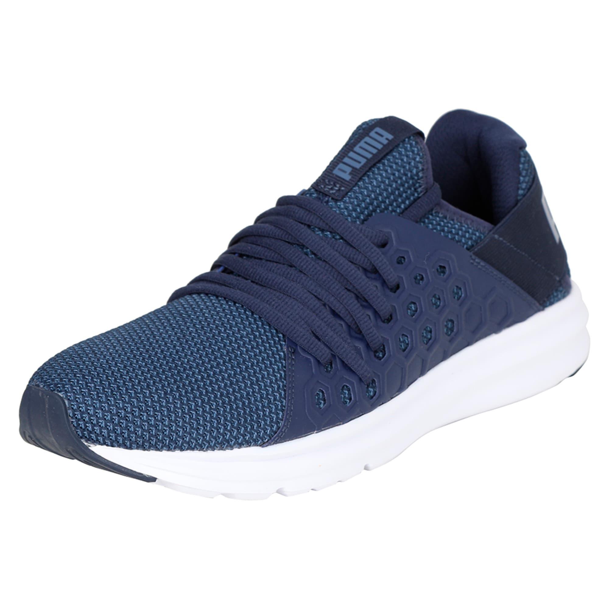 Thumbnail 1 of Enzo NETFIT Men's Training Shoes, Peacoat-Blue Indigo, medium-IND