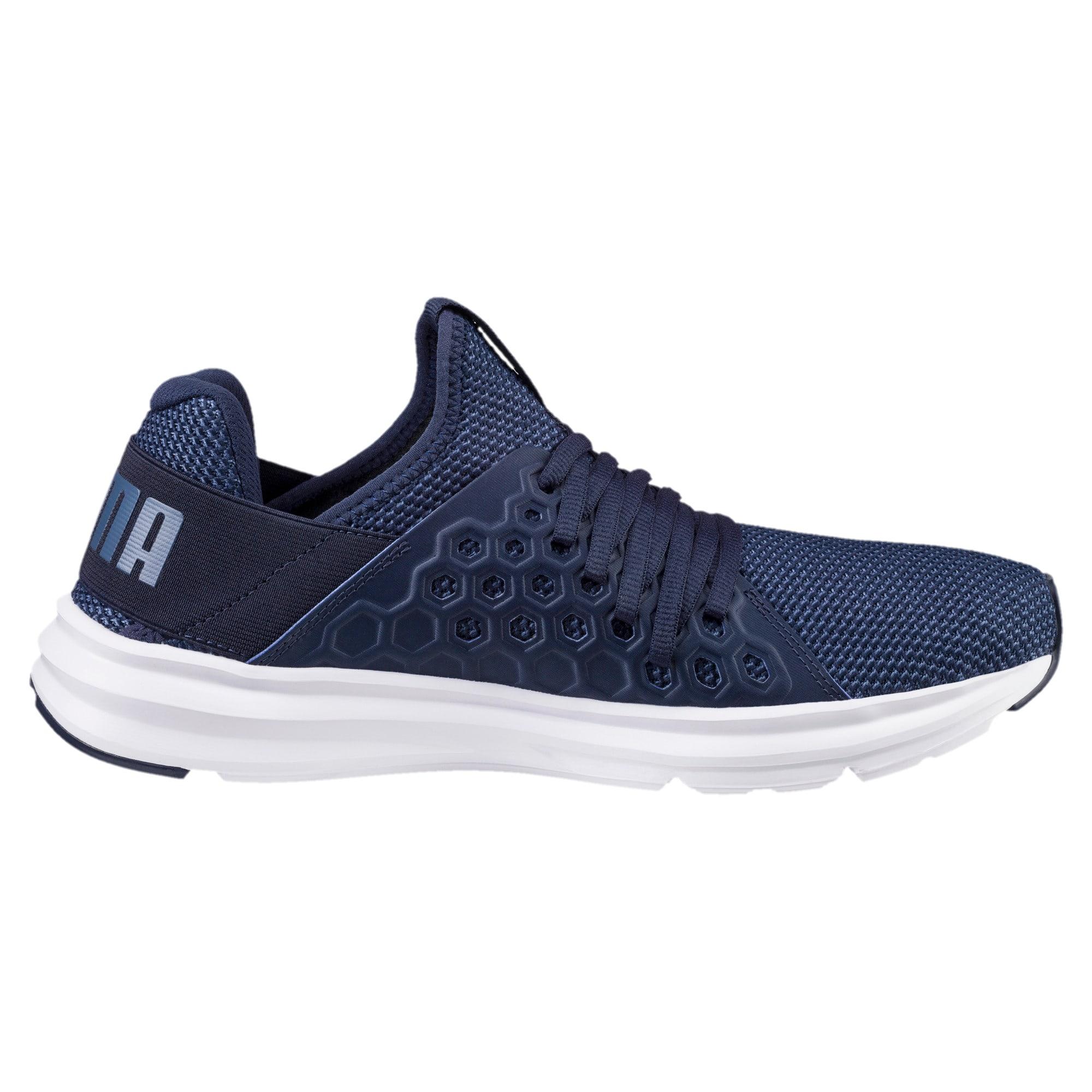 Thumbnail 4 of Enzo NETFIT Men's Training Shoes, Peacoat-Blue Indigo, medium-IND