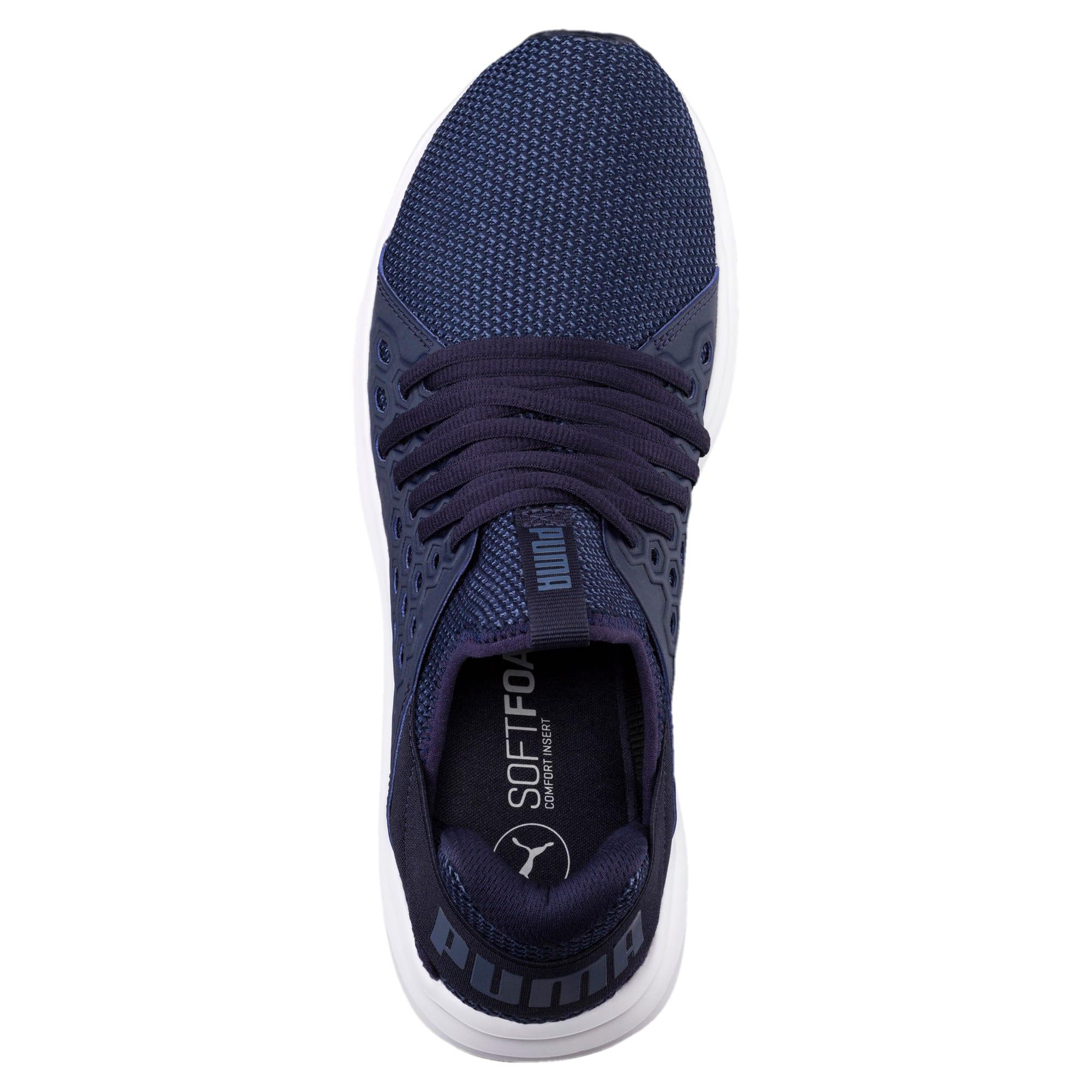 Thumbnail 5 of Enzo NETFIT Men's Training Shoes, Peacoat-Blue Indigo, medium-IND