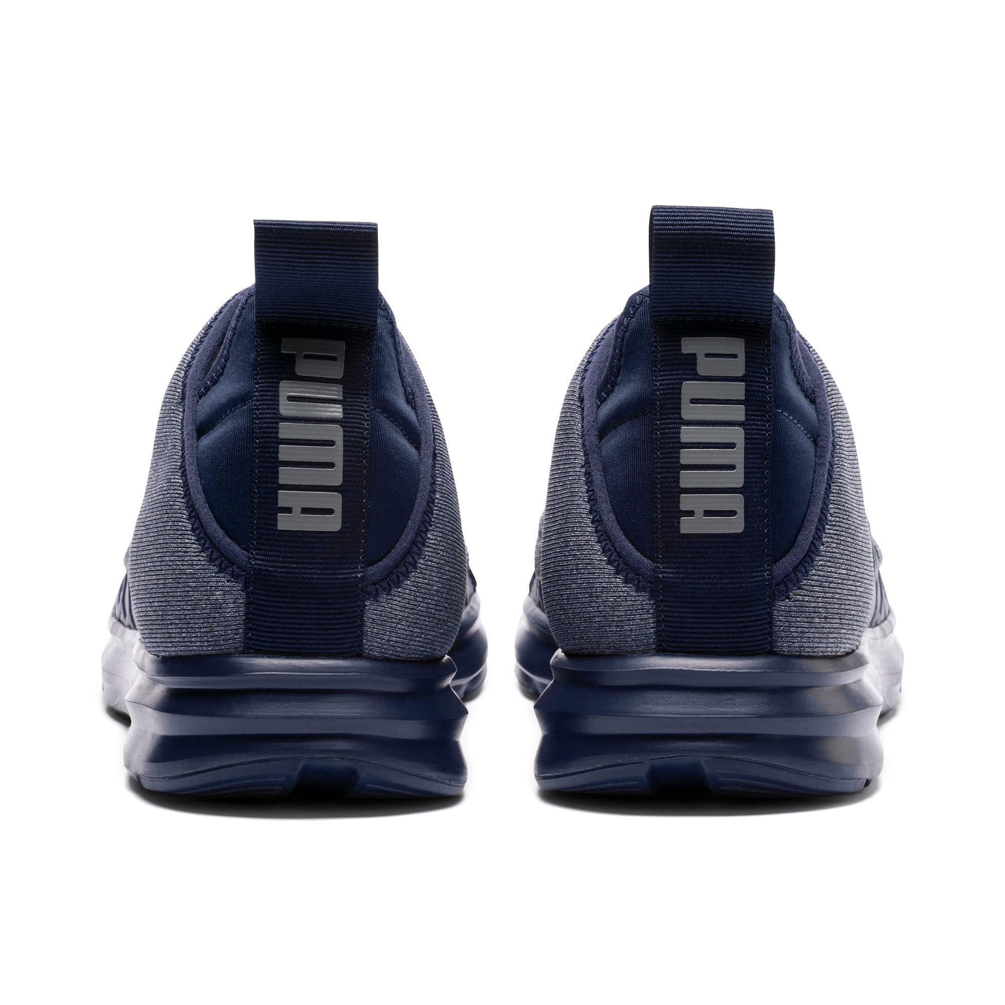 Thumbnail 4 of Enzo NF Mid Men's Training Shoes, Peacoat-Quarry, medium
