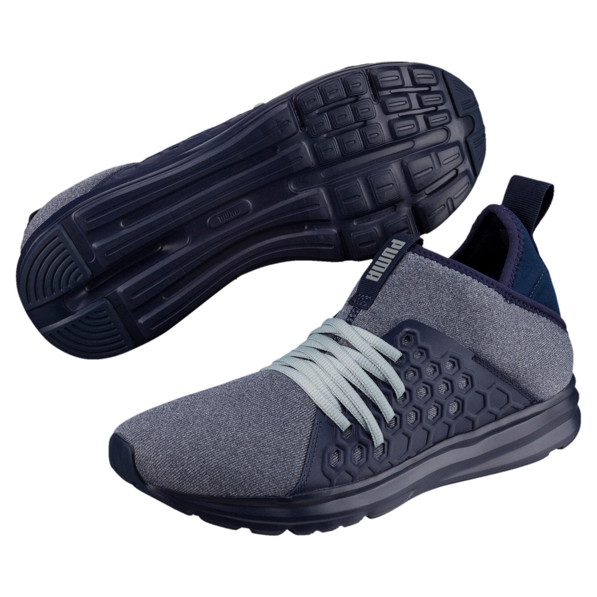 Thumbnail 2 of Enzo NF Mid Men's Training Shoes, Peacoat-Quarry, medium