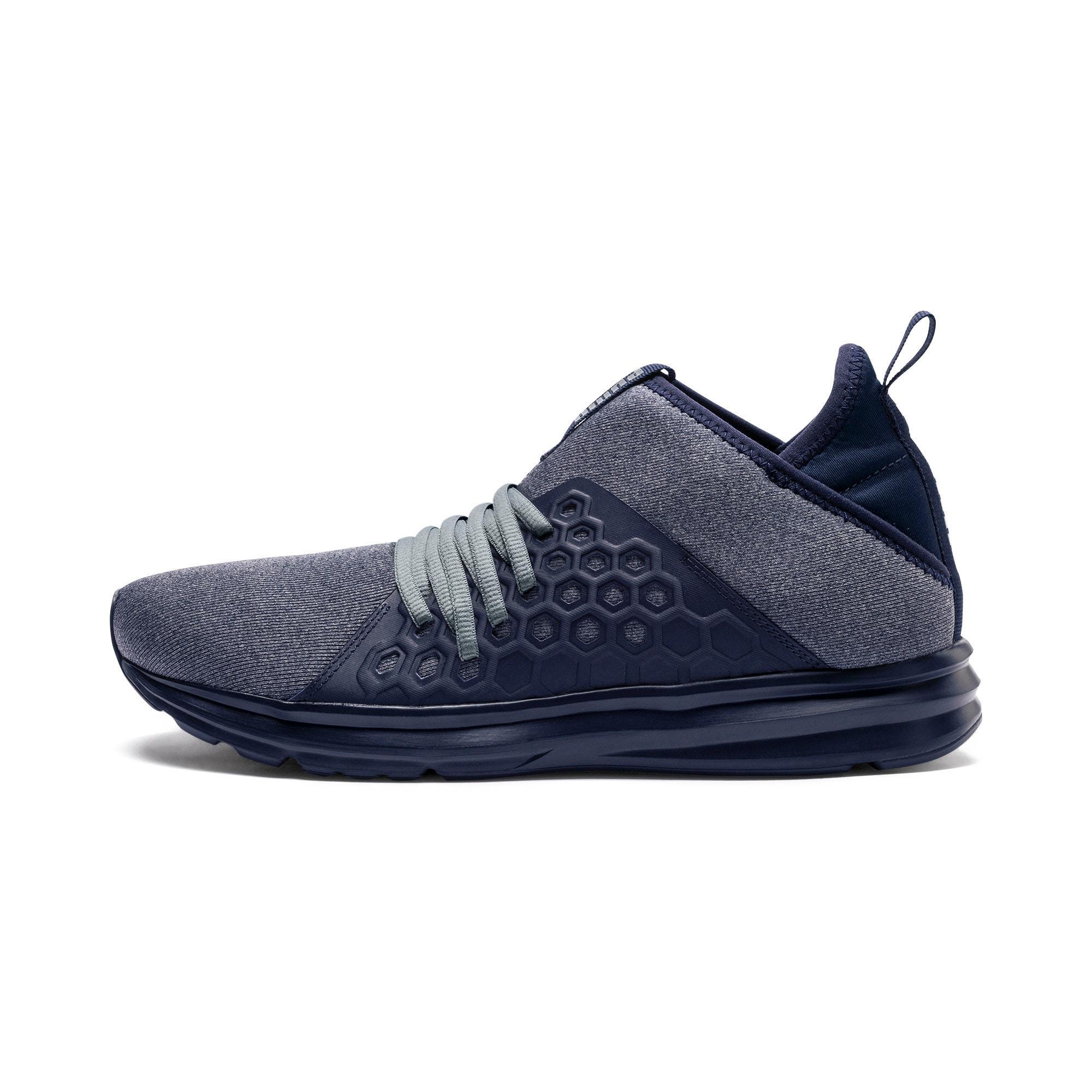 Thumbnail 1 of Enzo NF Mid Men's Training Shoes, Peacoat-Quarry, medium