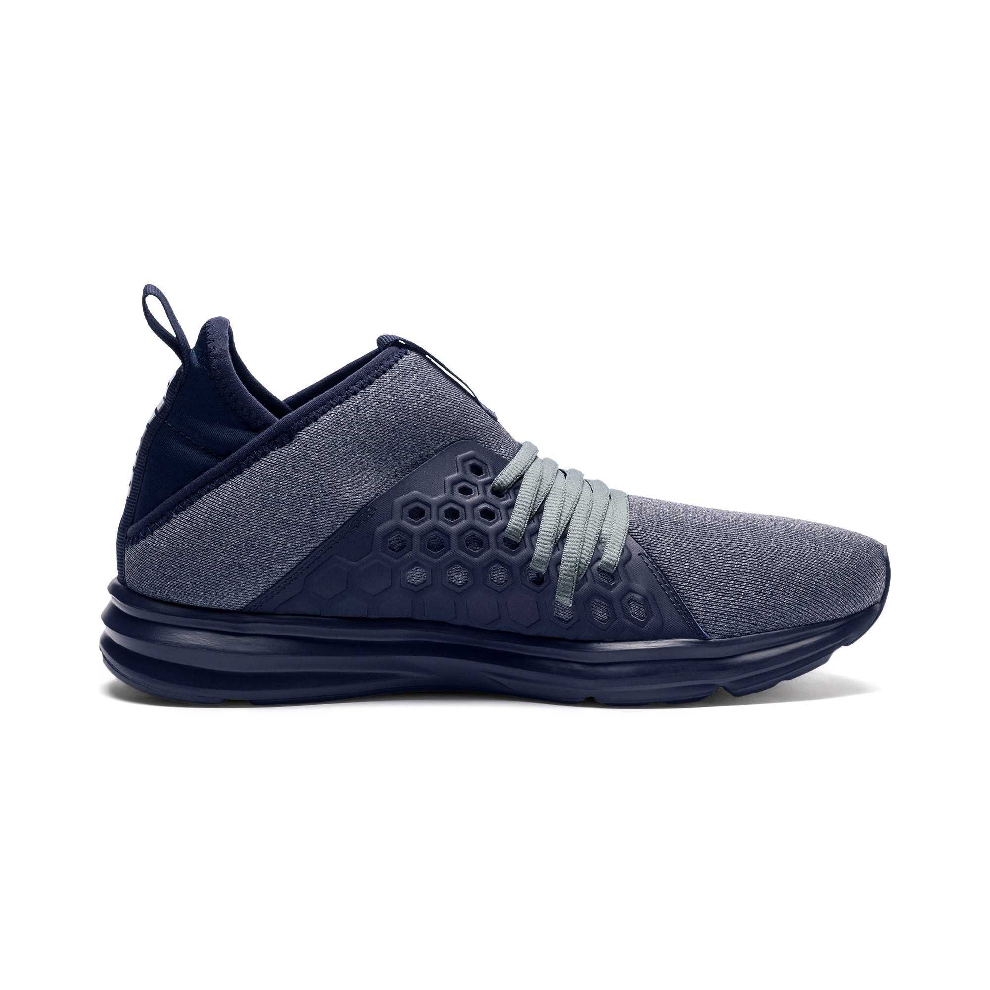 Thumbnail 5 of Enzo NF Mid Men's Training Shoes, Peacoat-Quarry, medium