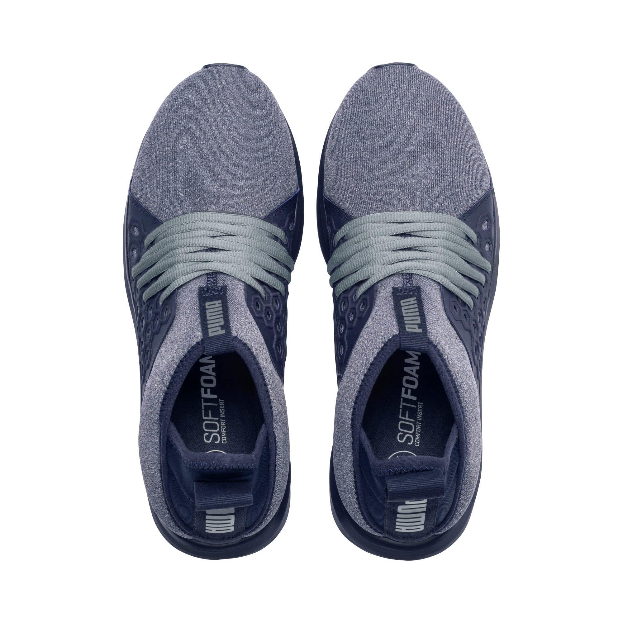 Thumbnail 6 of Enzo NF Mid Men's Training Shoes, Peacoat-Quarry, medium